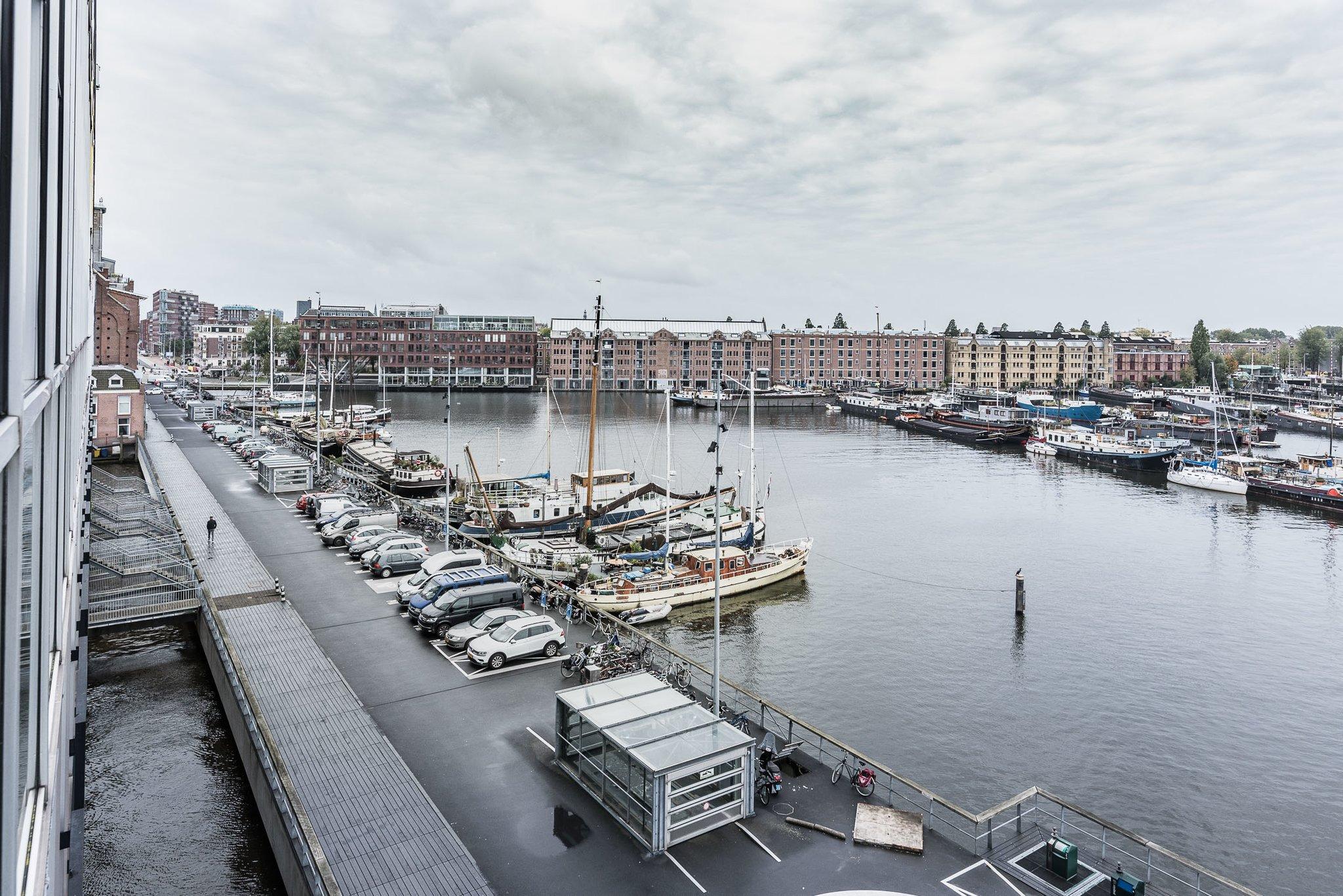 Amsterdam – Silodam 432 – Foto 14