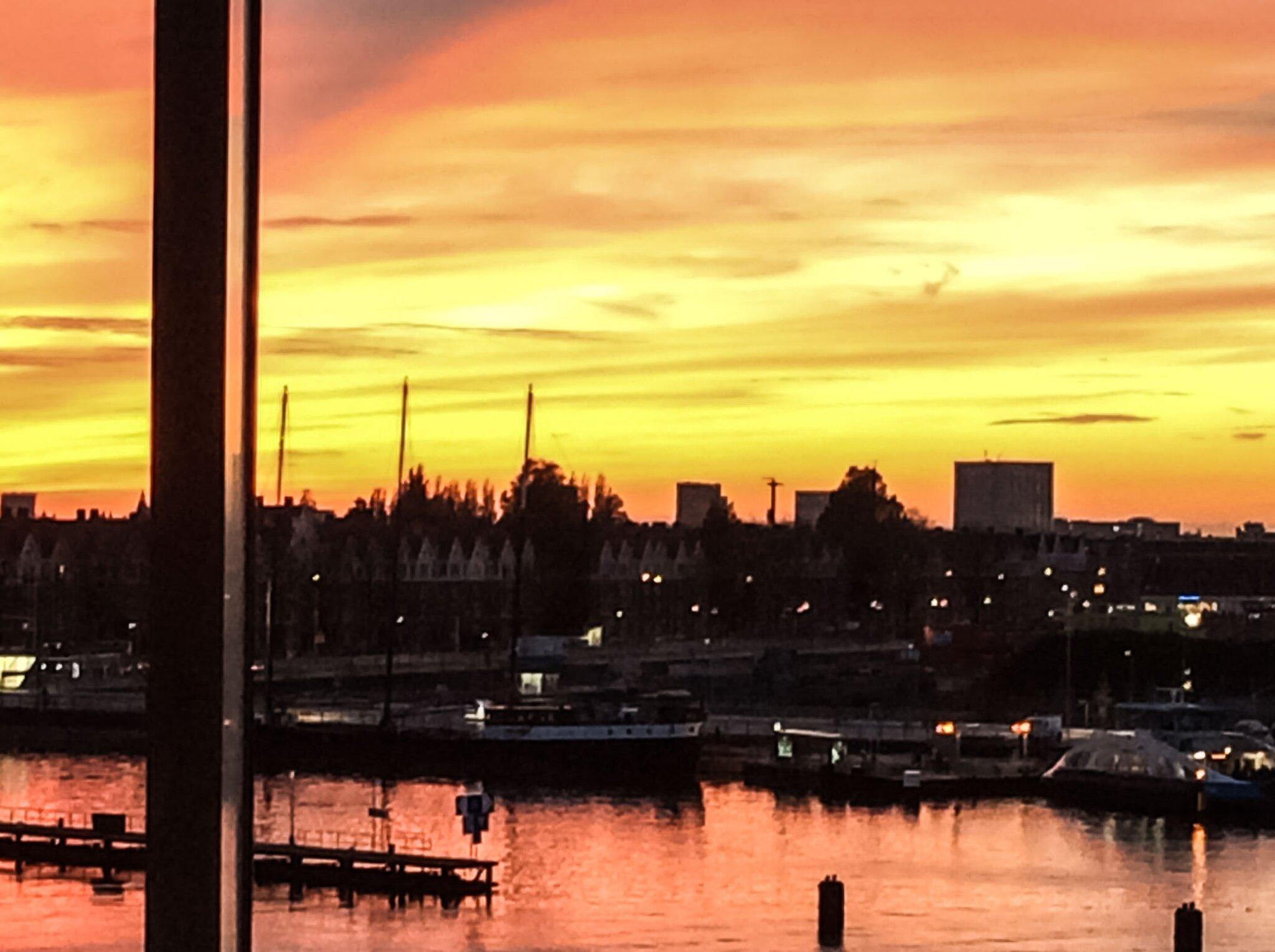 Amsterdam – Silodam 432 – Foto 13
