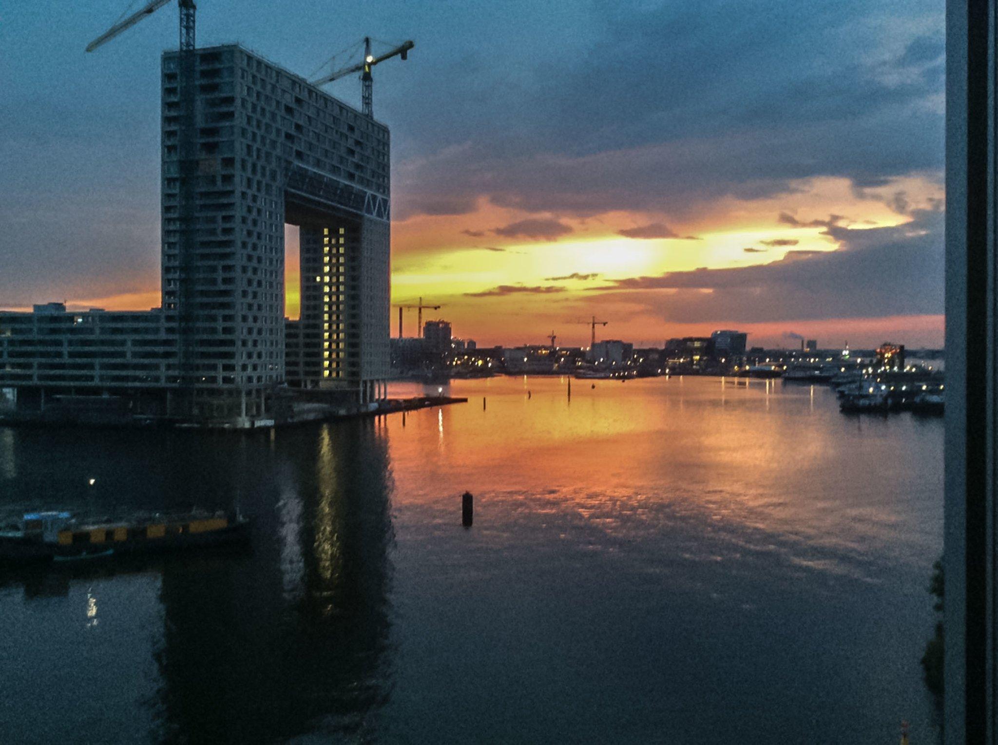 Amsterdam – Silodam 432 – Foto 23
