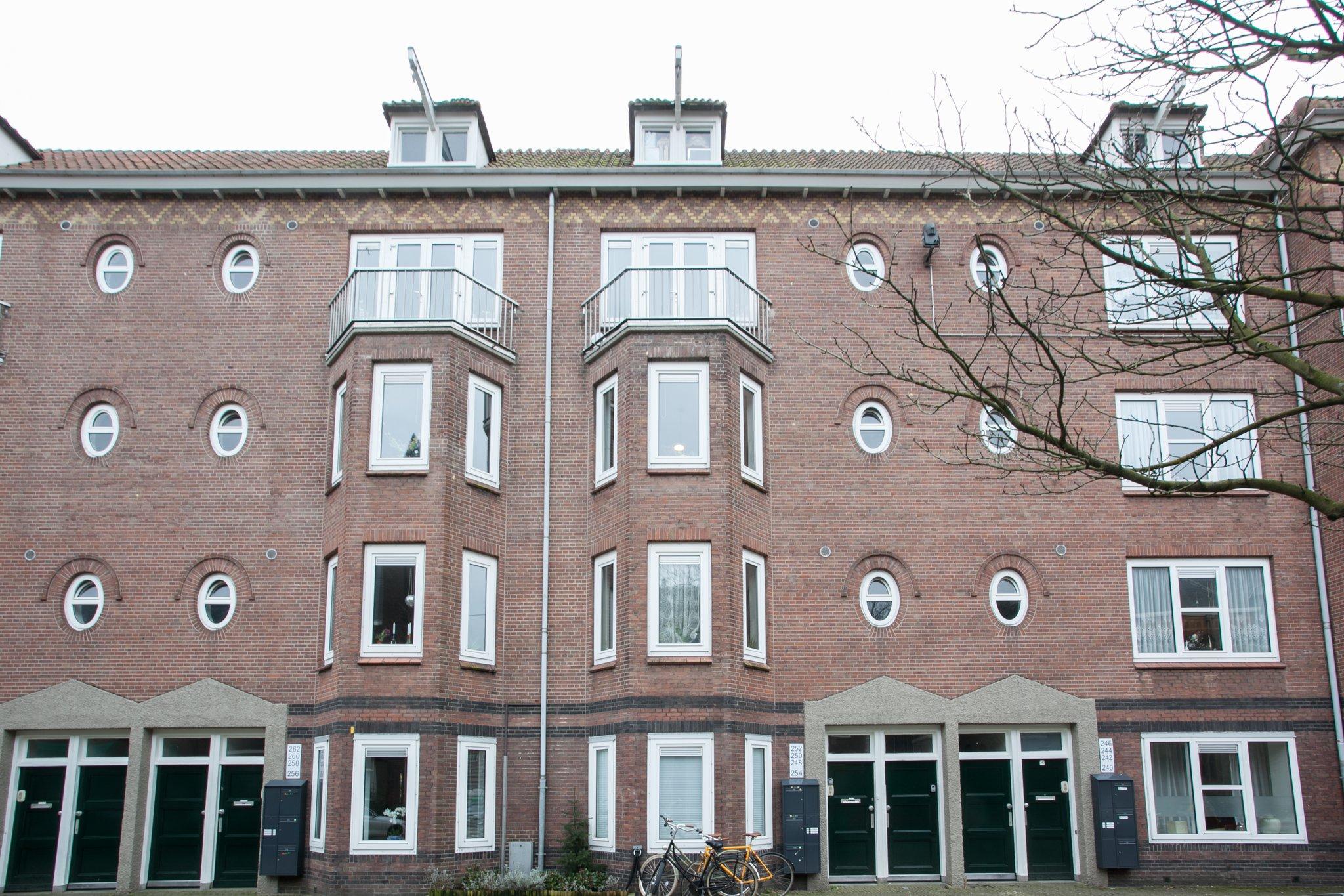 Amsterdam – Van Hilligaertstraat 250 – Foto 7