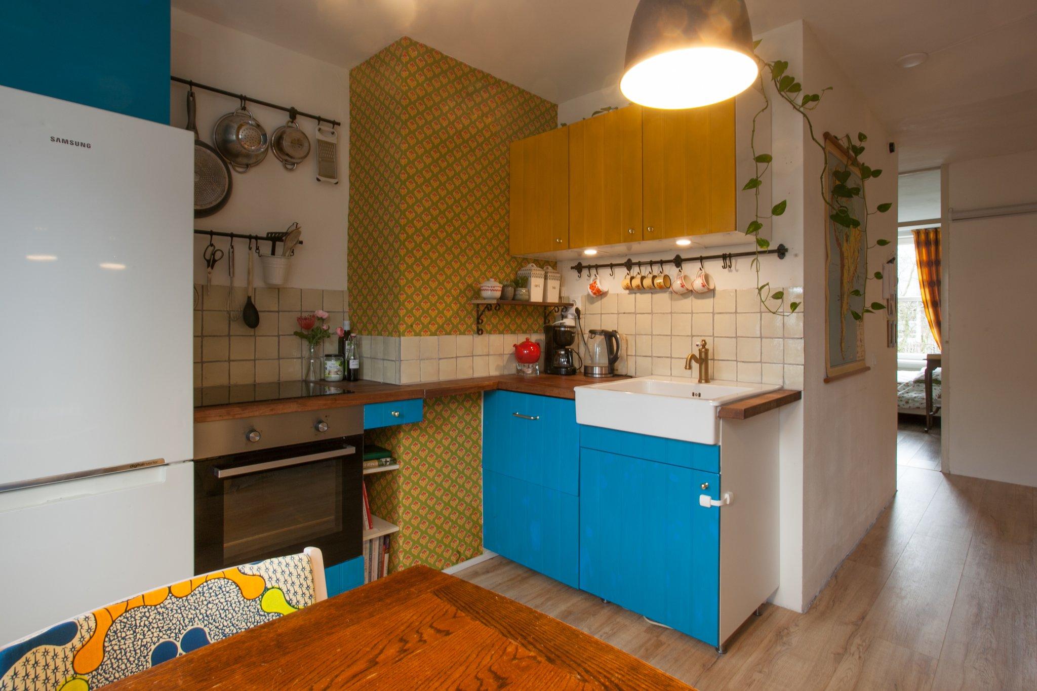 Amsterdam – Van Hilligaertstraat 250 – Foto 12