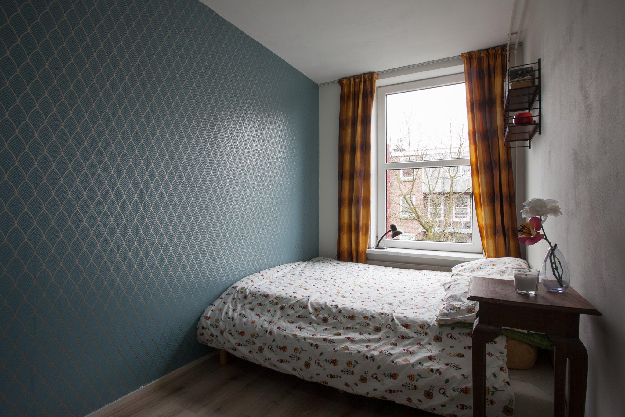 Amsterdam – Van Hilligaertstraat 250 – Foto 10