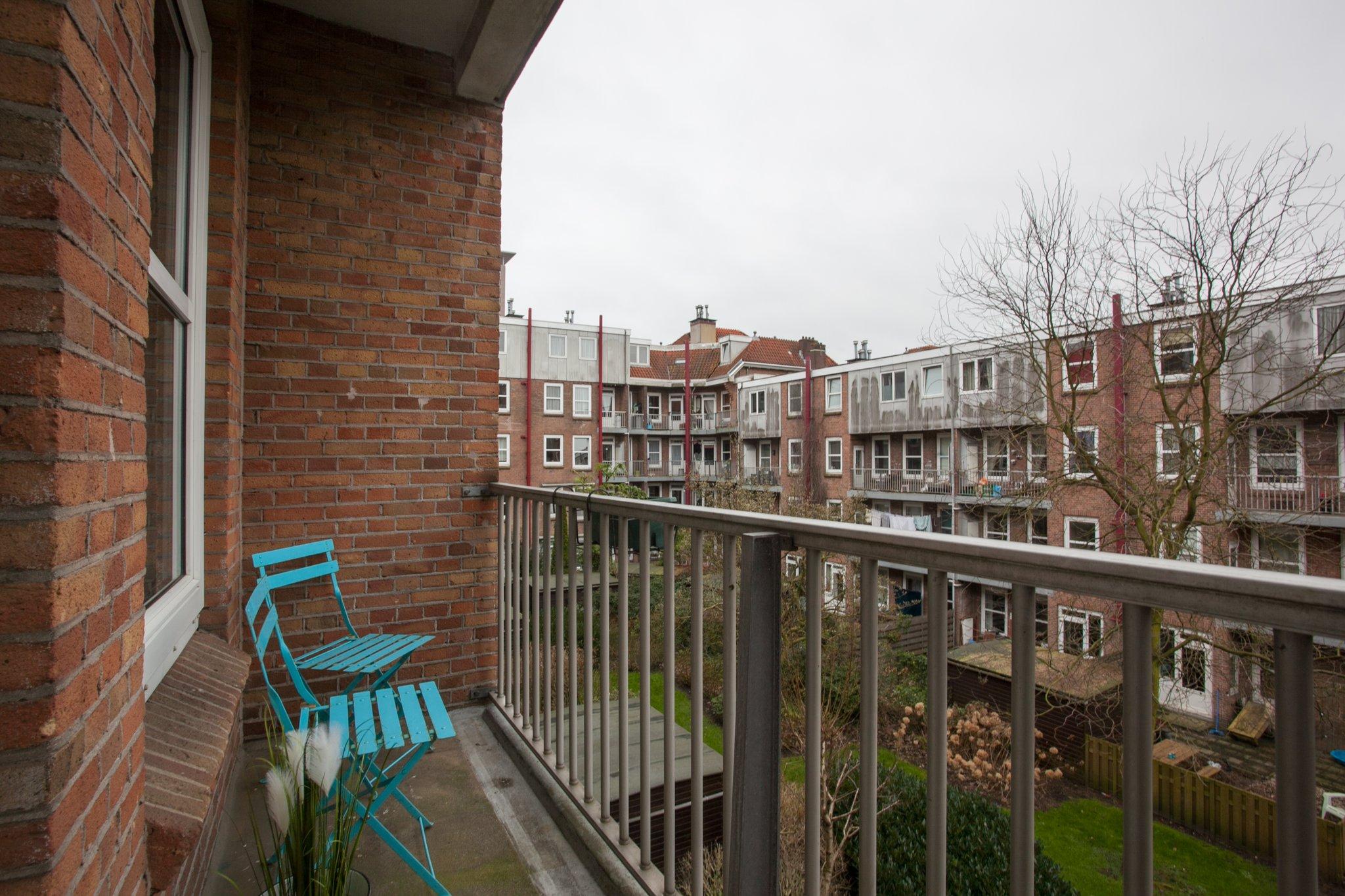 Amsterdam – Van Hilligaertstraat 250 – Foto 8
