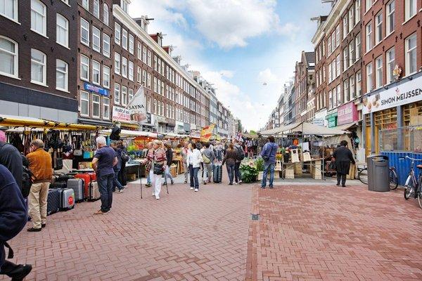 Amsterdam – Van Hilligaertstraat 250 – Foto 14