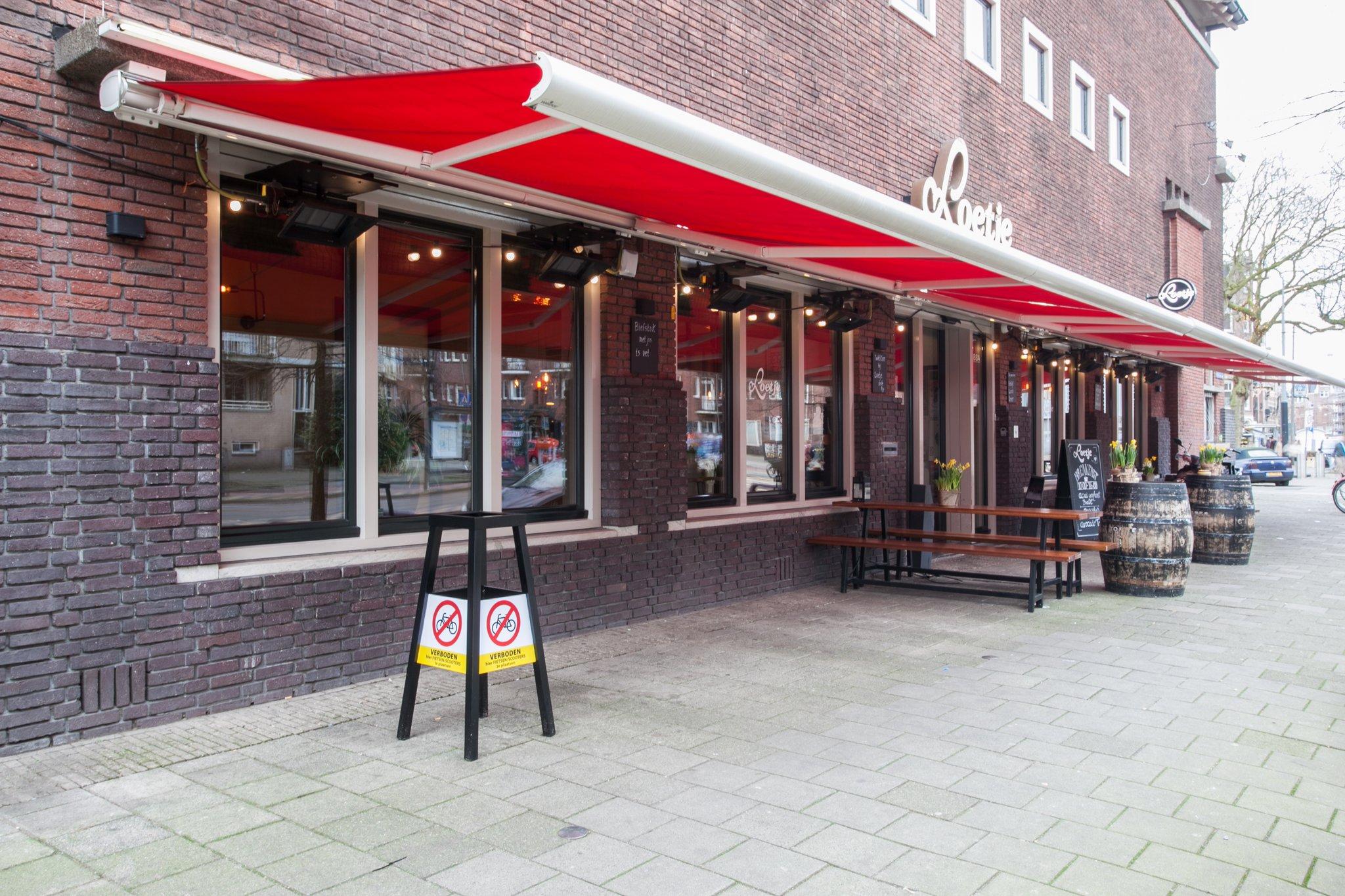 Amsterdam – Van Hilligaertstraat 250 – Foto 5