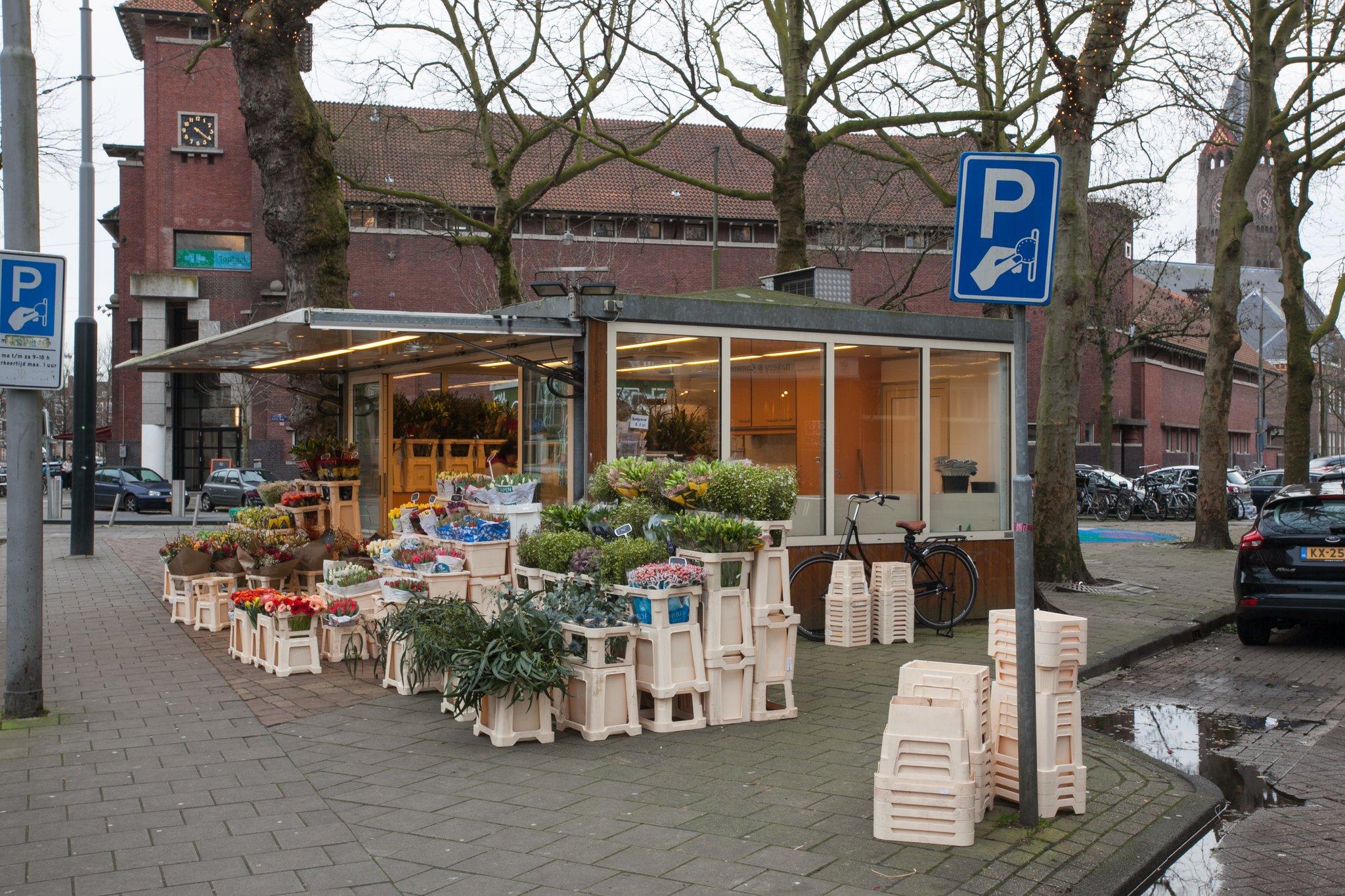Amsterdam – Van Hilligaertstraat 250 – Foto 23