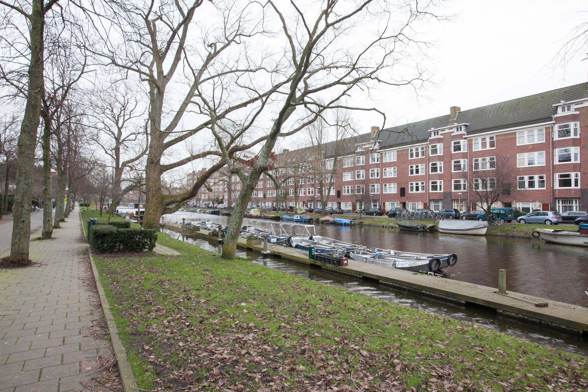 Amsterdam – Van Hilligaertstraat 250 – Foto 27