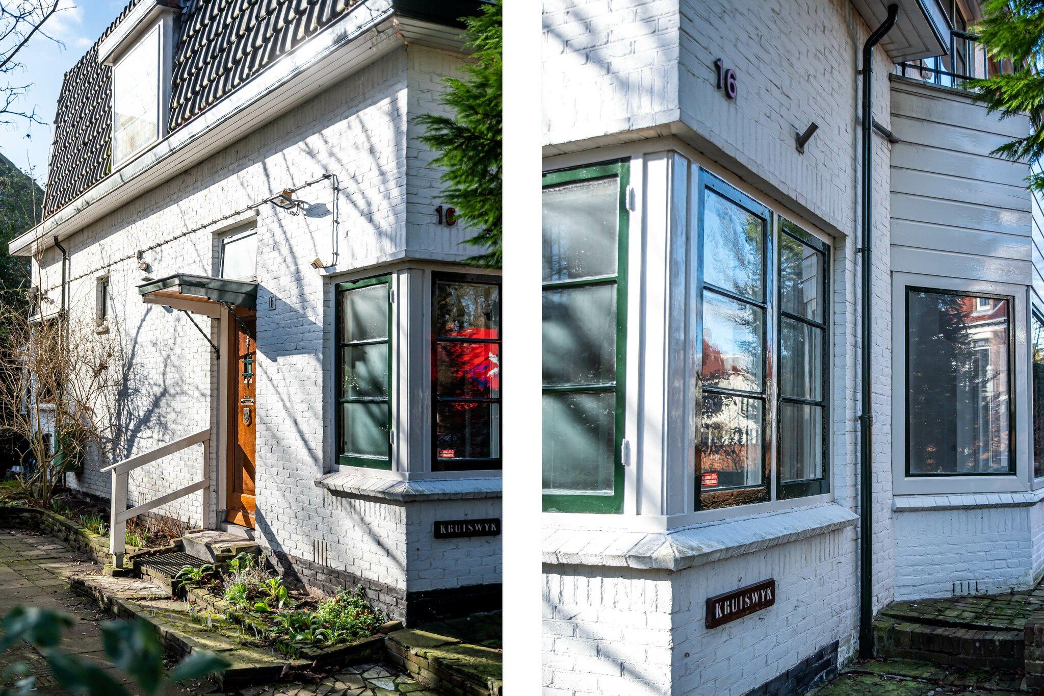 Haarlem – Spaarnelaan 16 – Foto 25