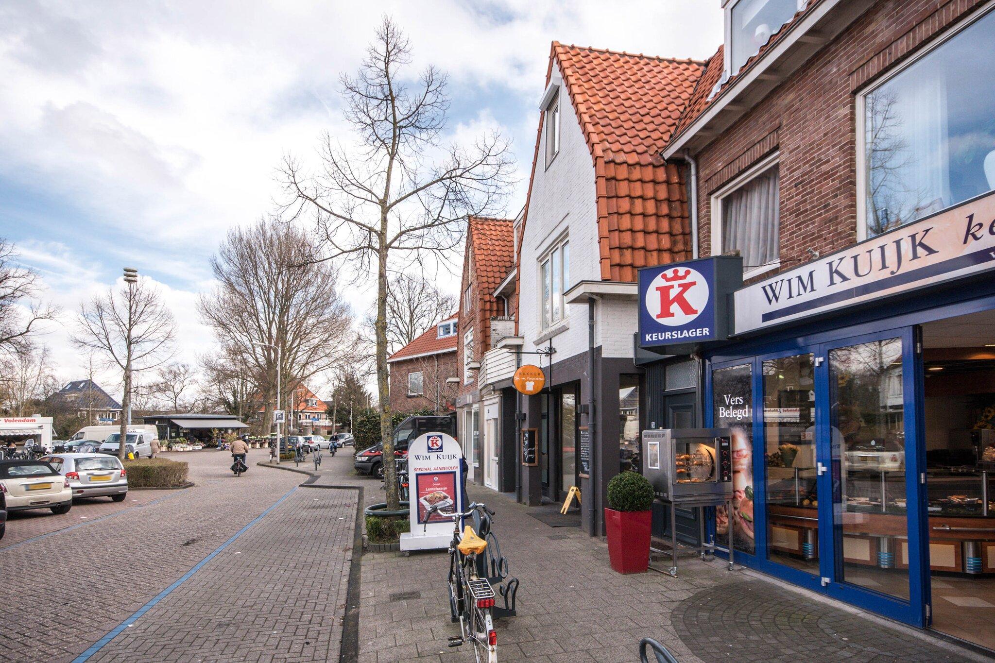 Haarlem – Spaarnelaan 16 – Foto 32