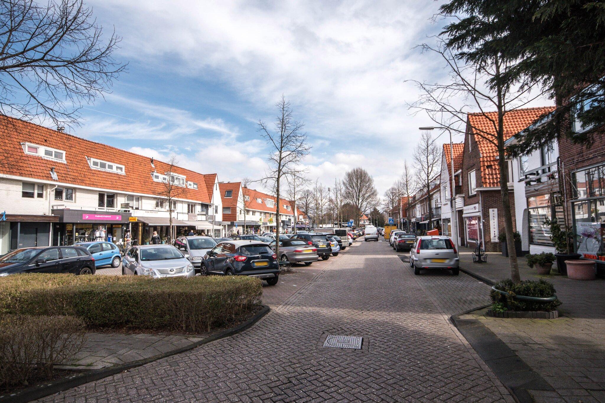 Haarlem – Spaarnelaan 16 – Foto