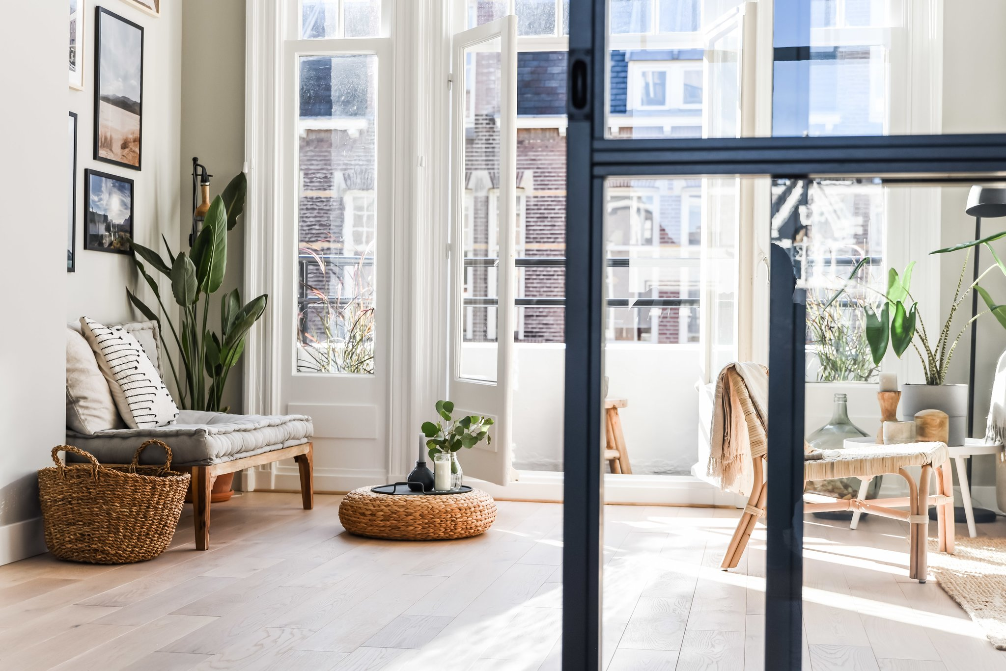 Amsterdam – Valeriusstraat 250-3+4 – Foto 3