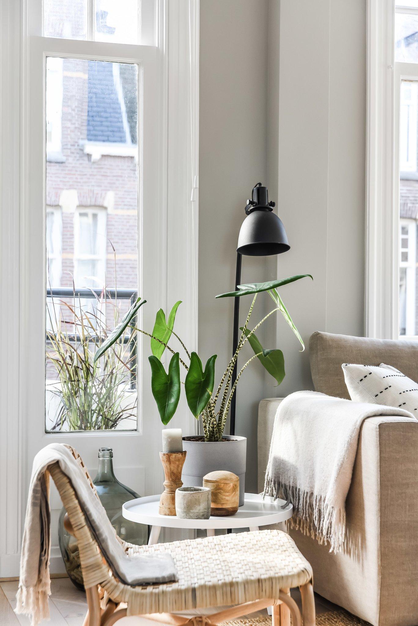Amsterdam – Valeriusstraat 250-3+4 – Foto 9