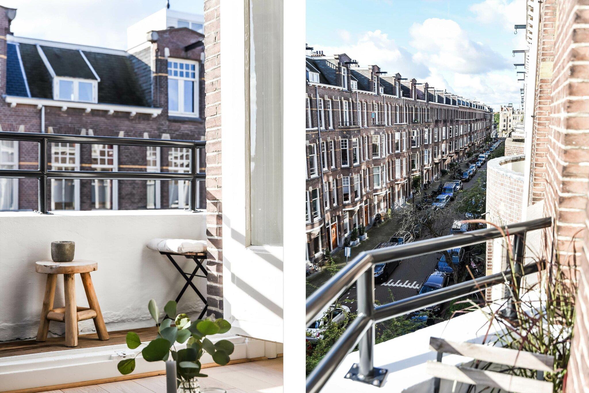 Amsterdam – Valeriusstraat 250-3+4 – Foto 11