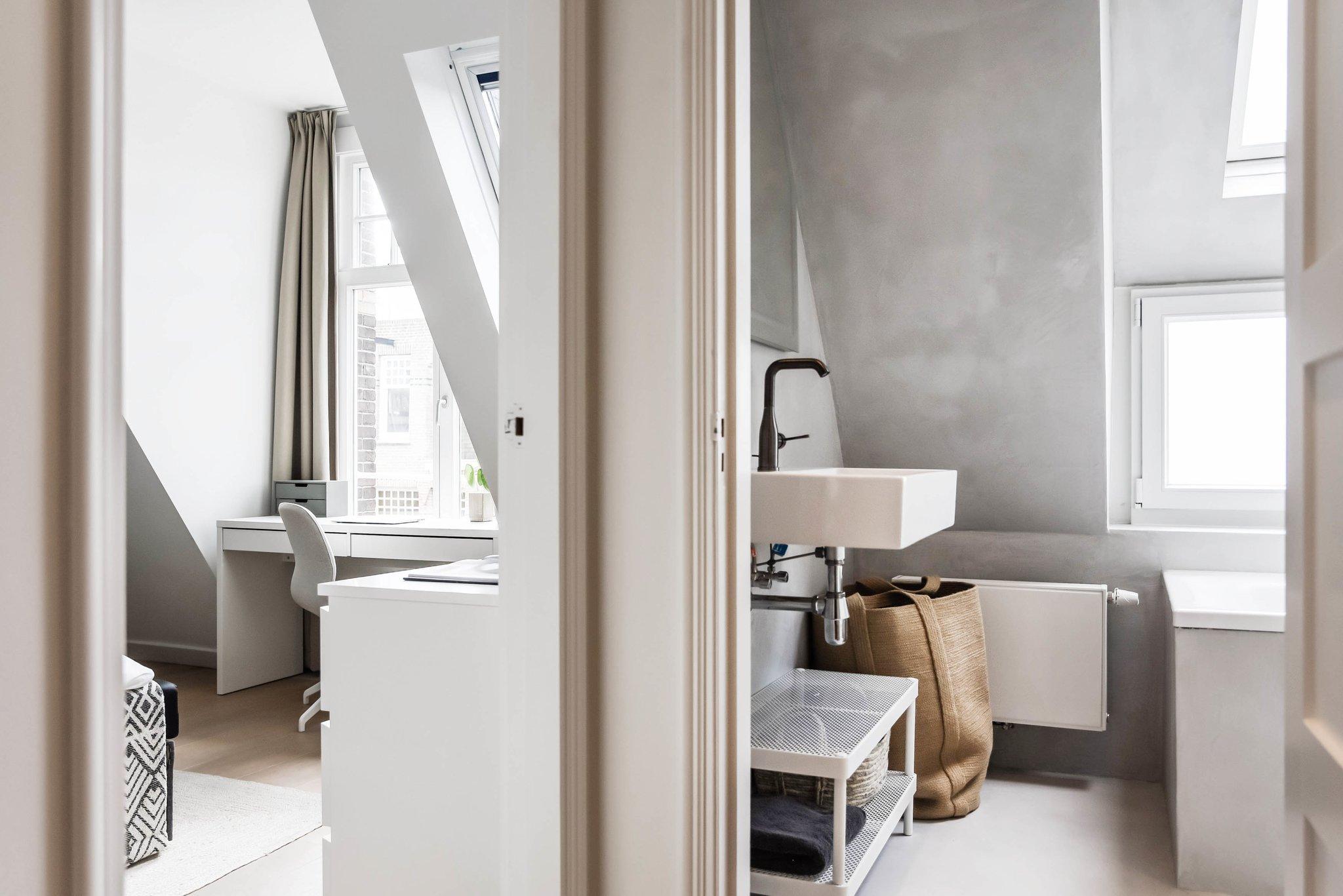 Amsterdam – Valeriusstraat 250-3+4 – Foto 36