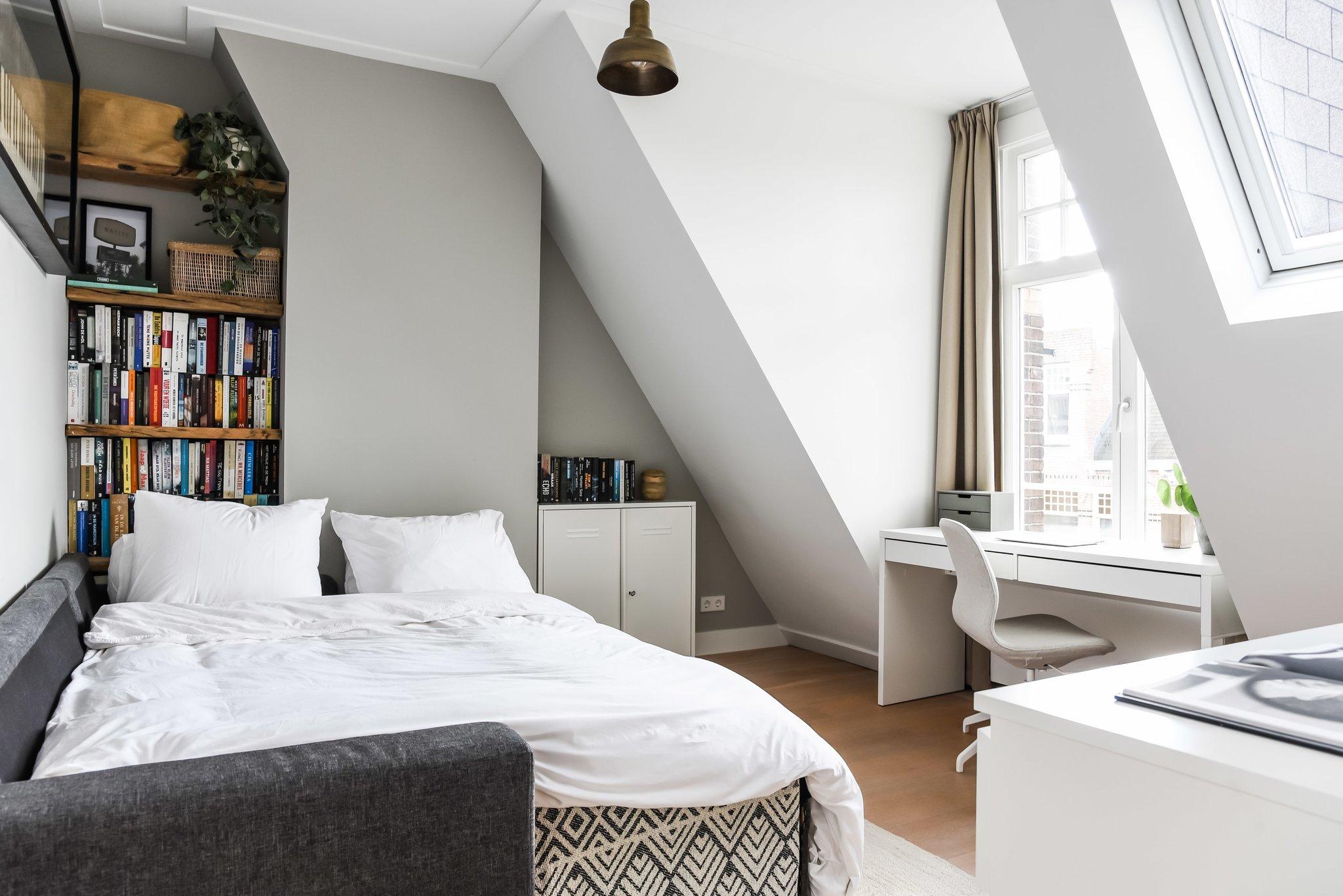 Amsterdam – Valeriusstraat 250-3+4 – Foto 38