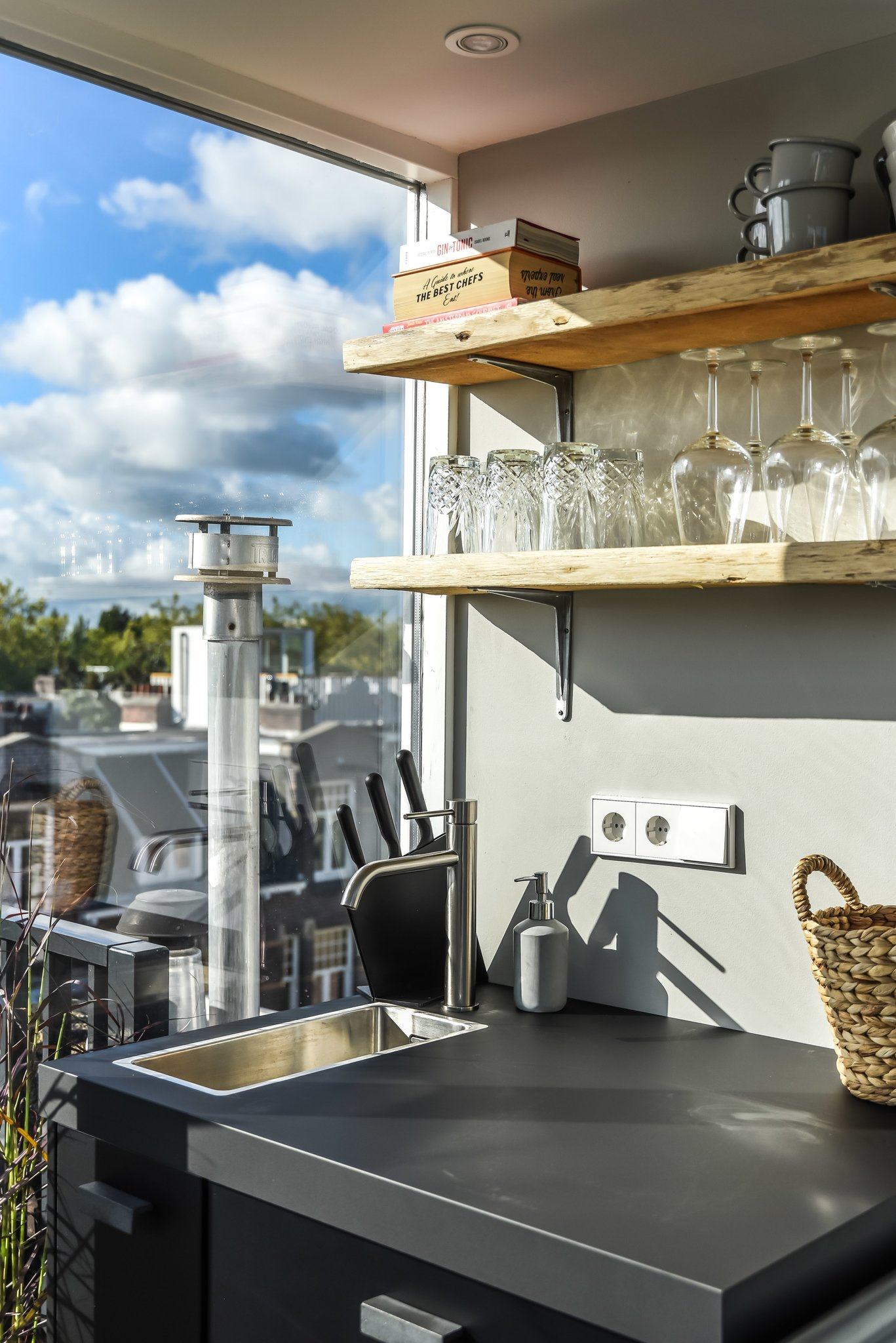 Amsterdam – Valeriusstraat 250-3+4 – Foto 47