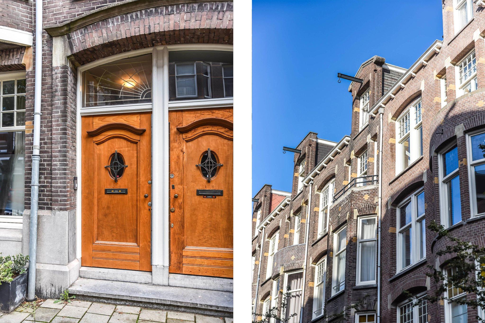 Amsterdam – Valeriusstraat 250-3+4 – Foto 56