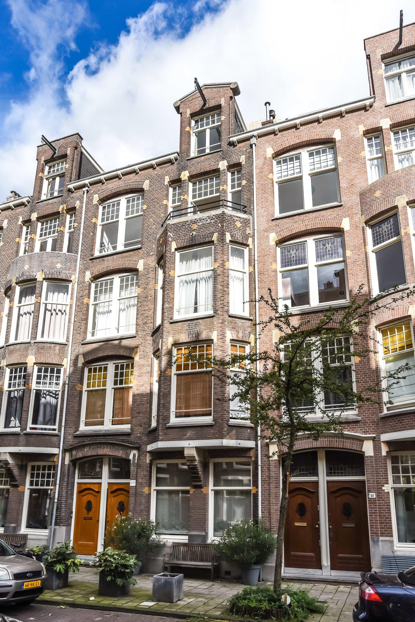 Amsterdam – Valeriusstraat 250-3+4 – Foto 54
