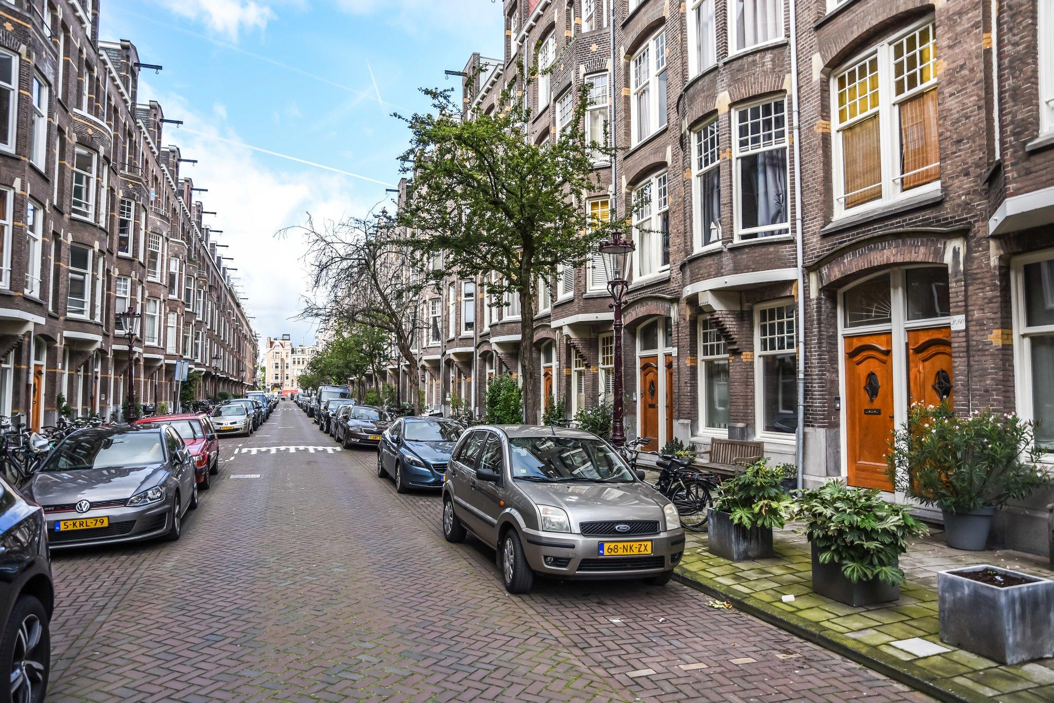 Amsterdam – Valeriusstraat 250-3+4 – Foto 57