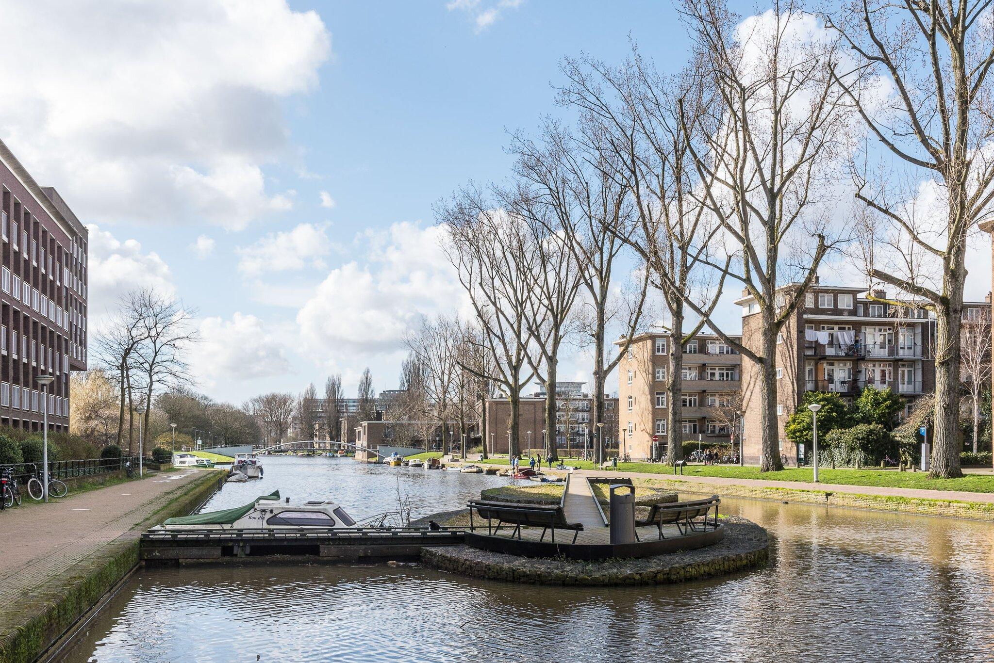 Amsterdam – Joos Banckersweg 9III – Foto 35