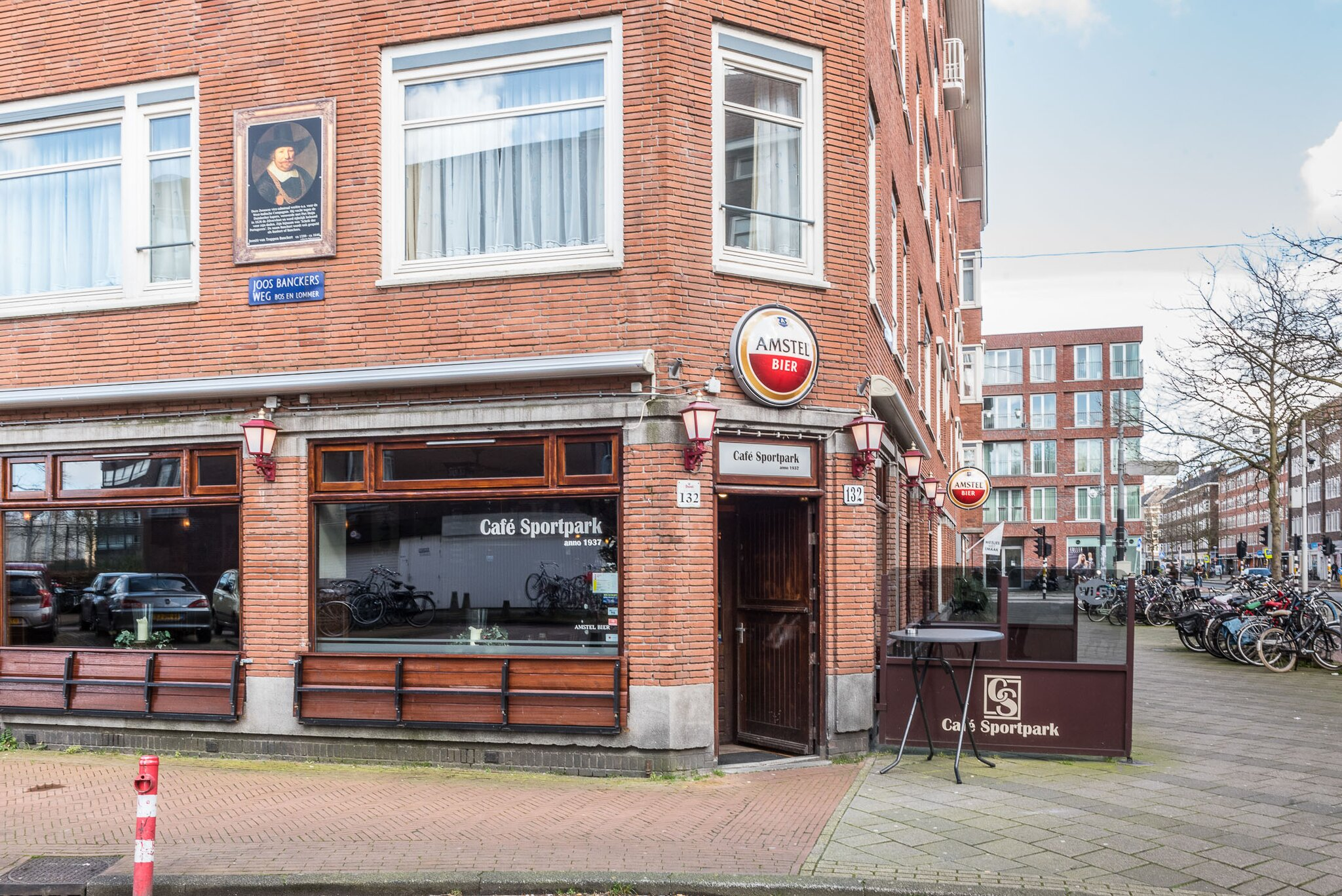 Amsterdam – Joos Banckersweg 9III – Foto 31