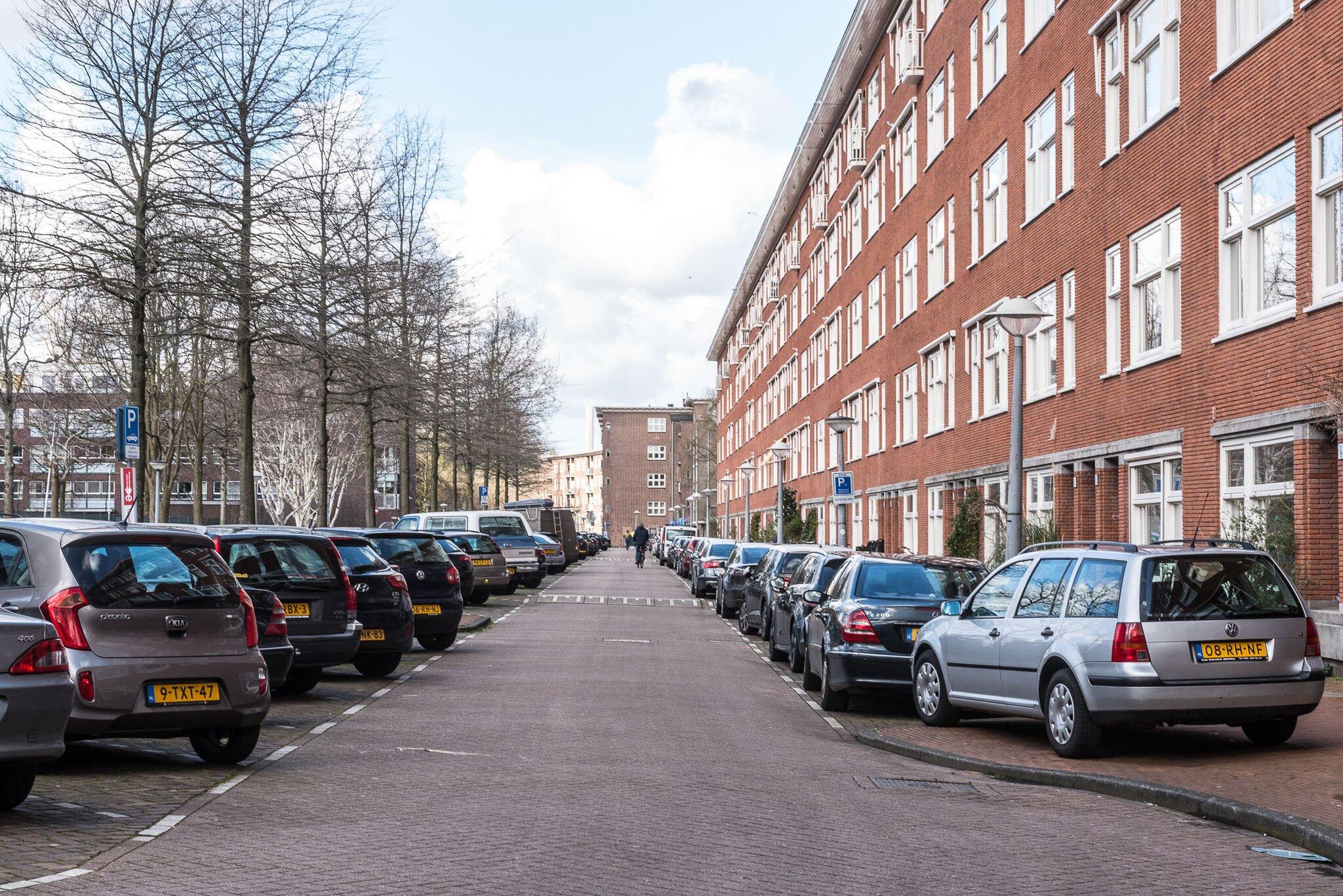 Amsterdam – Joos Banckersweg 9III – Foto 32