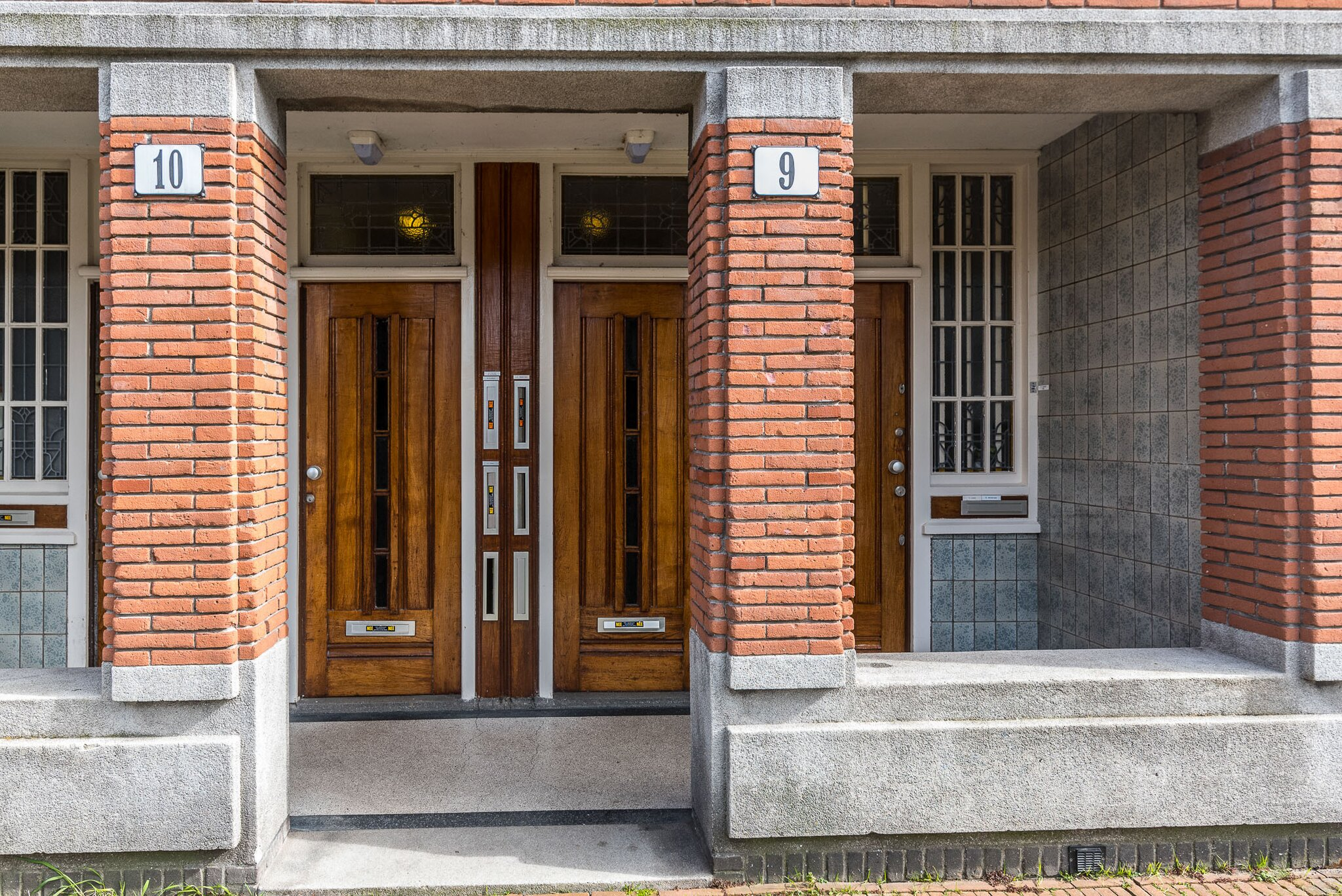 Amsterdam – Joos Banckersweg 9III – Foto 26