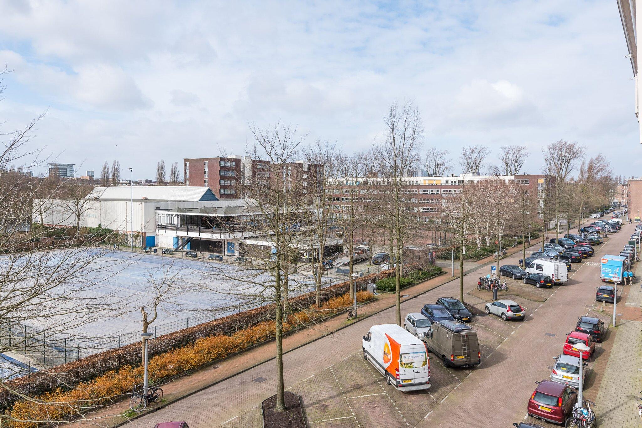 Amsterdam – Joos Banckersweg 9III – Foto 34