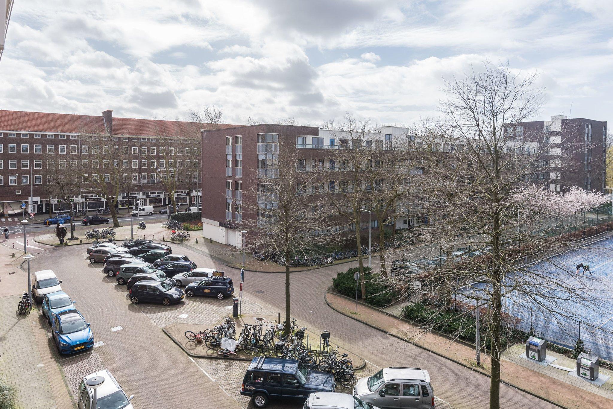 Amsterdam – Joos Banckersweg 9III – Foto 30