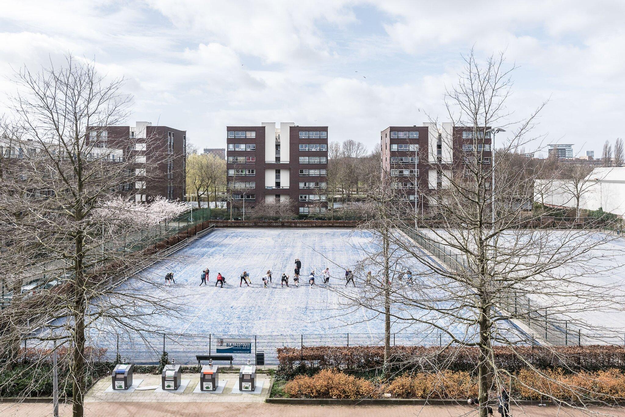 Amsterdam – Joos Banckersweg 9III – Foto 8