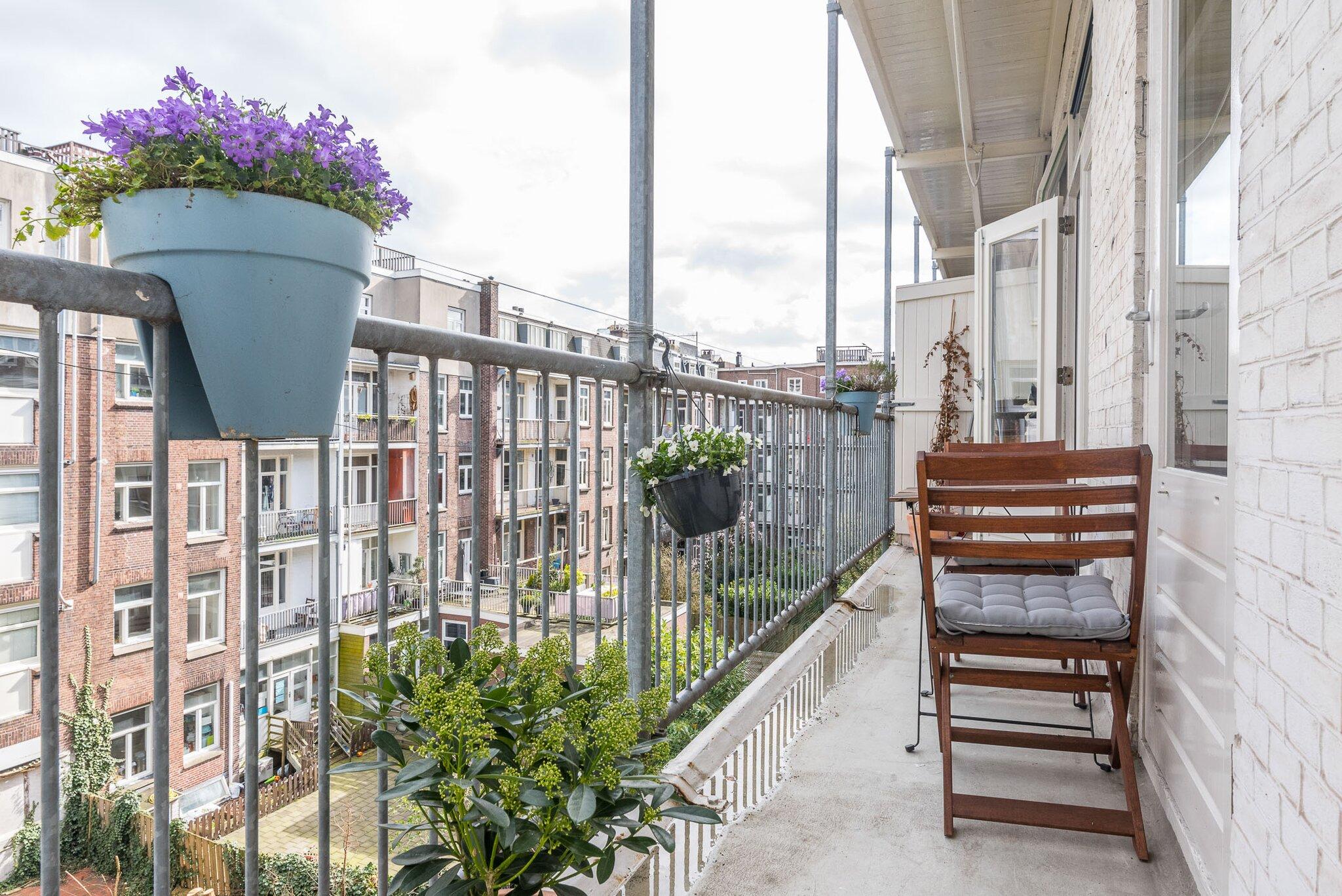 Amsterdam – Joos Banckersweg 9III – Foto 17