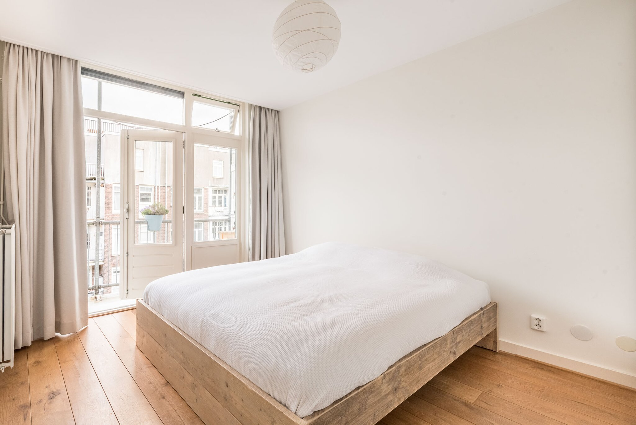 Amsterdam – Joos Banckersweg 9III – Foto 22