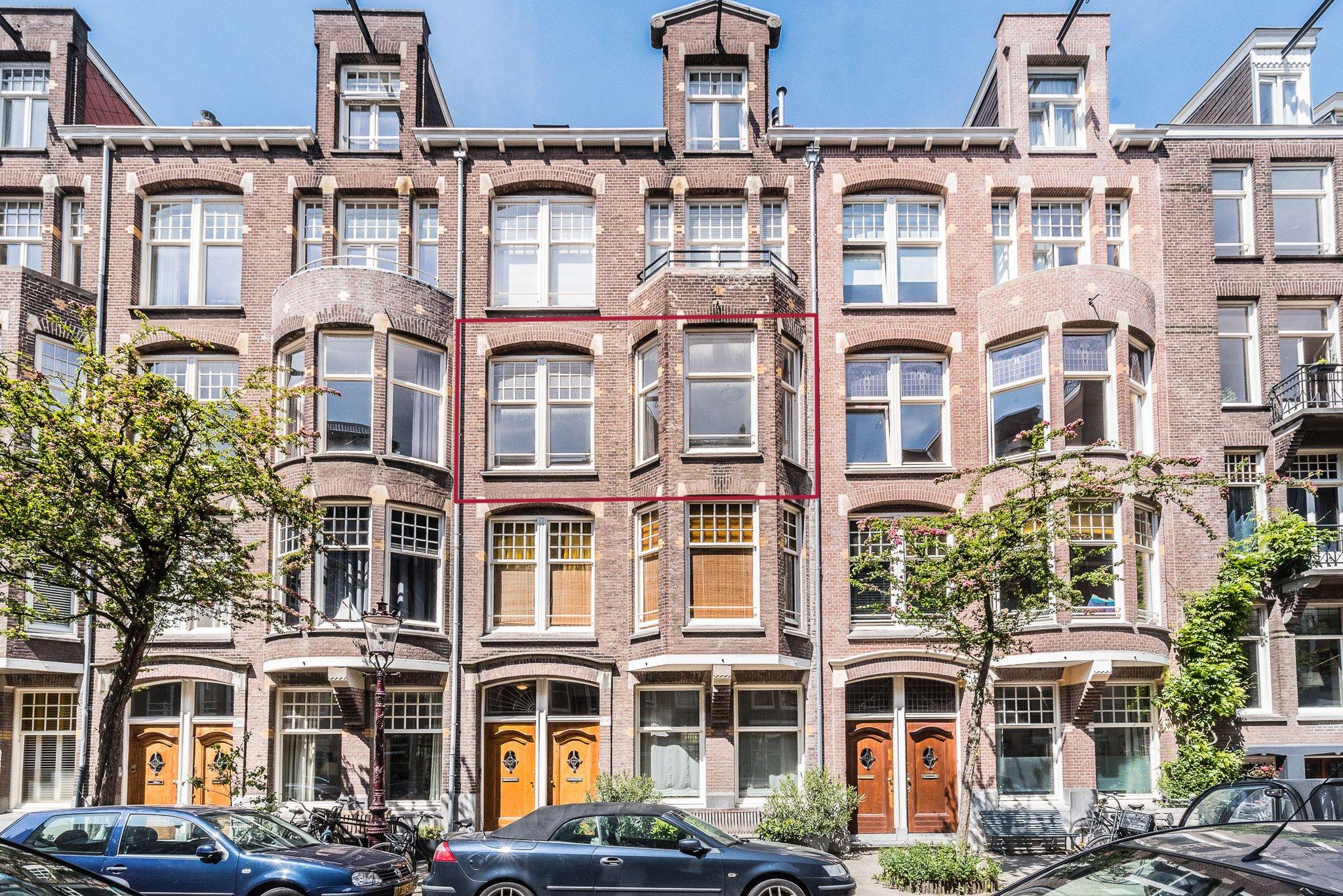 Amsterdam – Valeriusstraat 250II – Foto 29