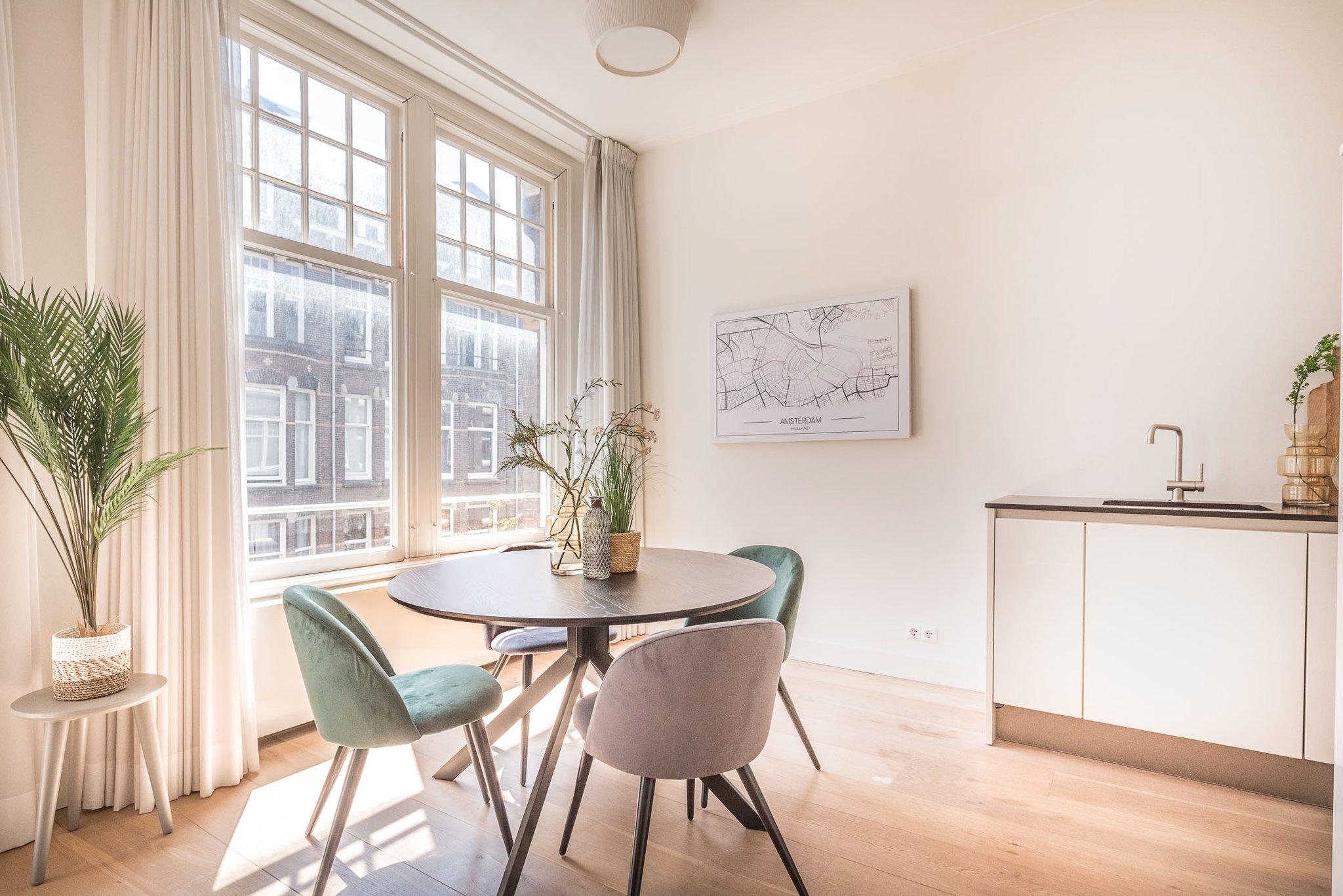 Amsterdam – Valeriusstraat 250II – Foto 13