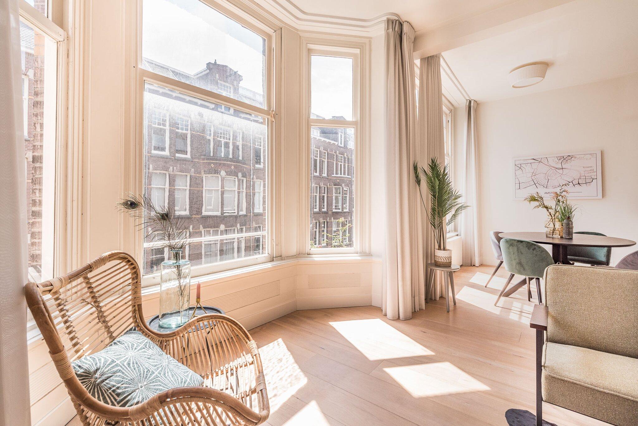 Amsterdam – Valeriusstraat 250II – Foto 9