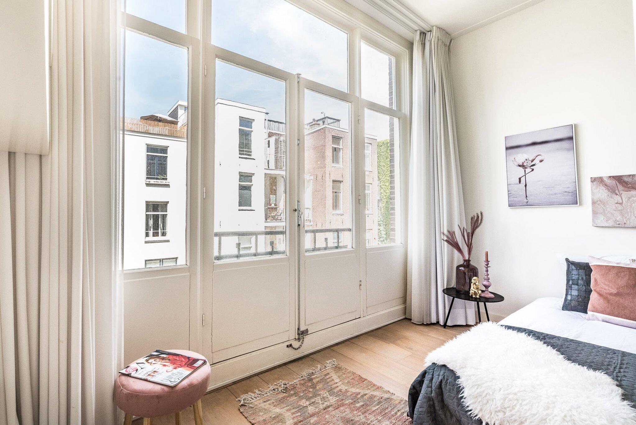 Amsterdam – Valeriusstraat 250II – Foto 20