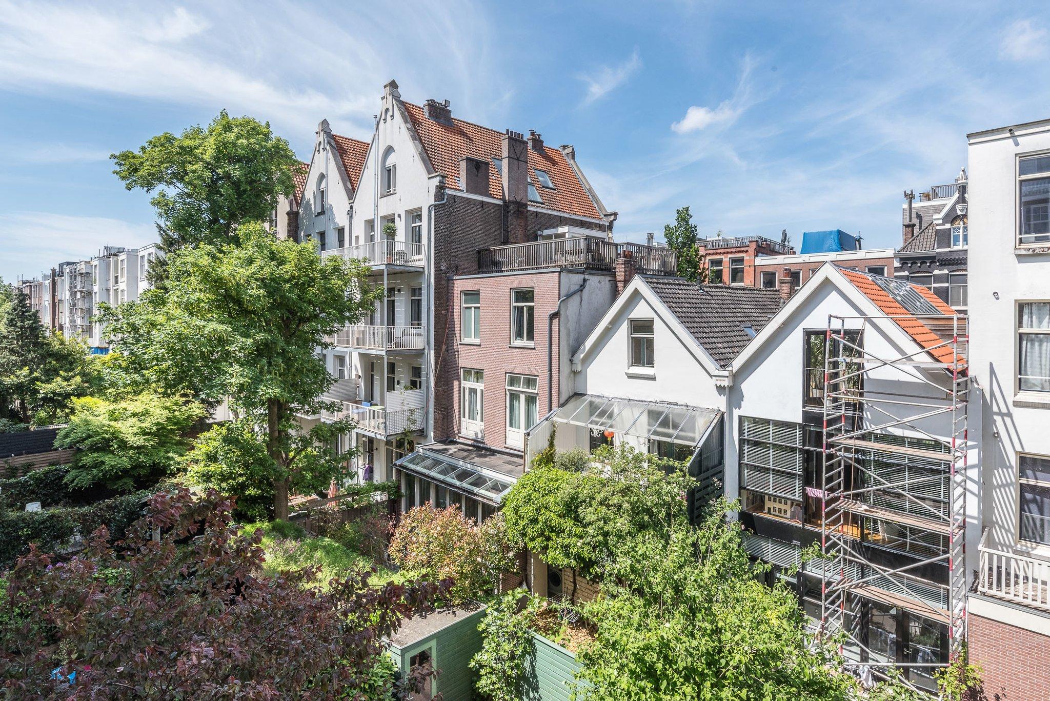 Amsterdam – Valeriusstraat 250II – Foto 32