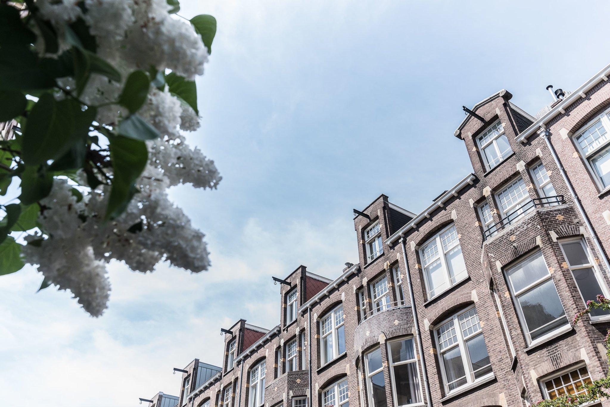 Amsterdam – Valeriusstraat 250II – Foto 28