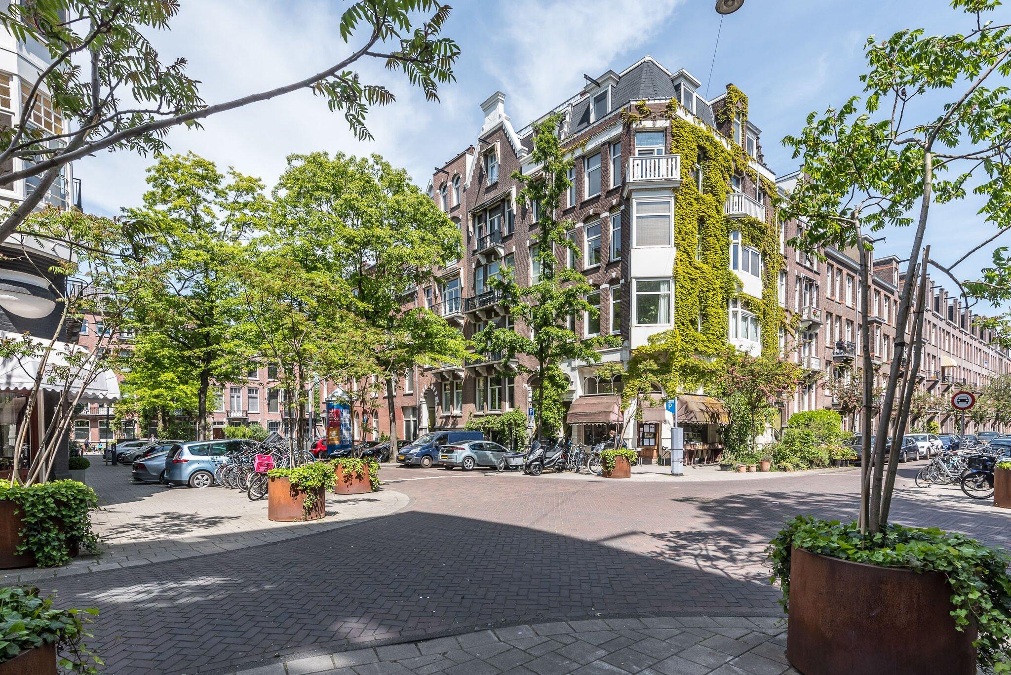 Amsterdam – Valeriusstraat 250II – Foto 30