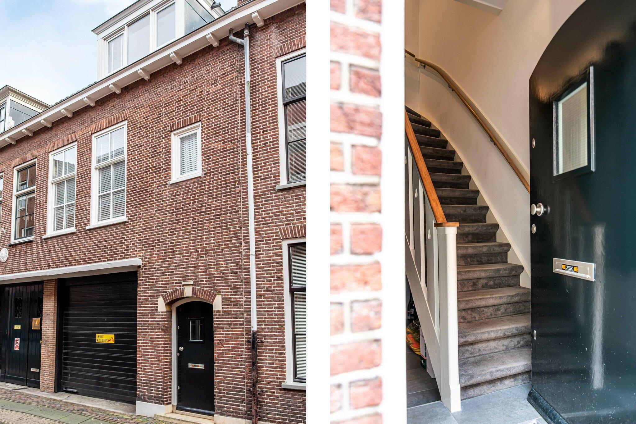 Haarlem – Klein Heiligland 11 – Foto 27