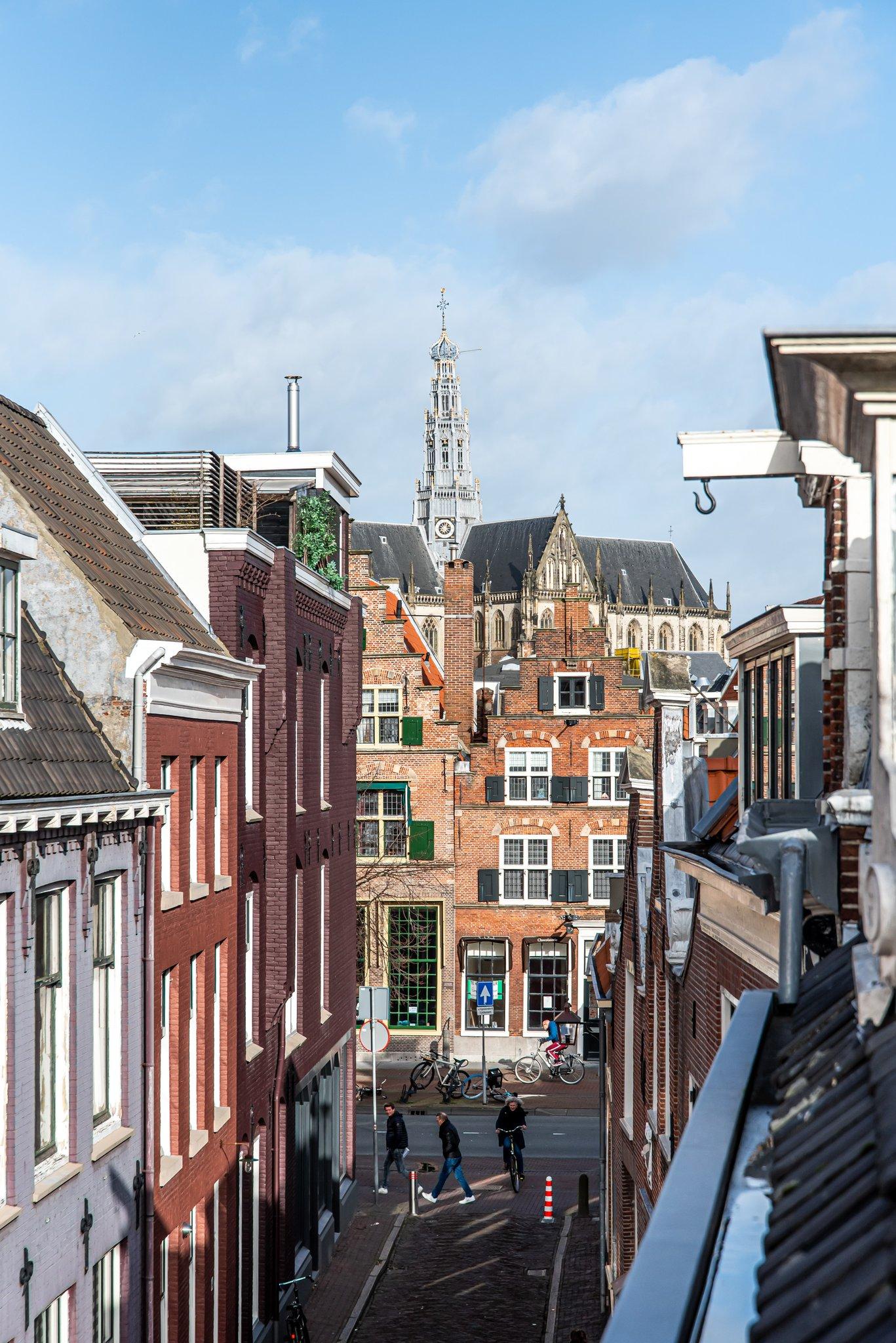 Haarlem – Klein Heiligland 11 – Foto 29