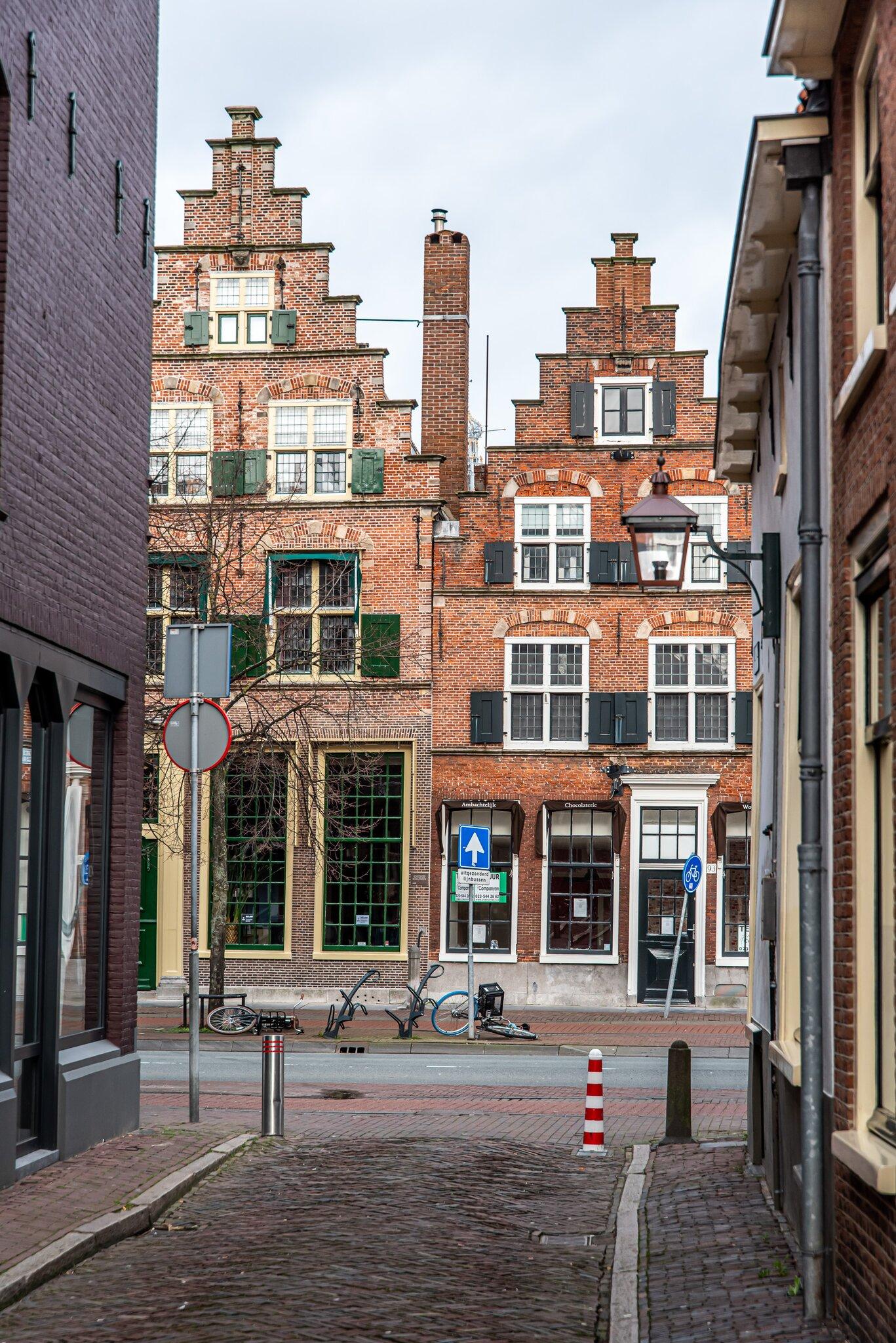 Haarlem – Klein Heiligland 11 – Foto 30