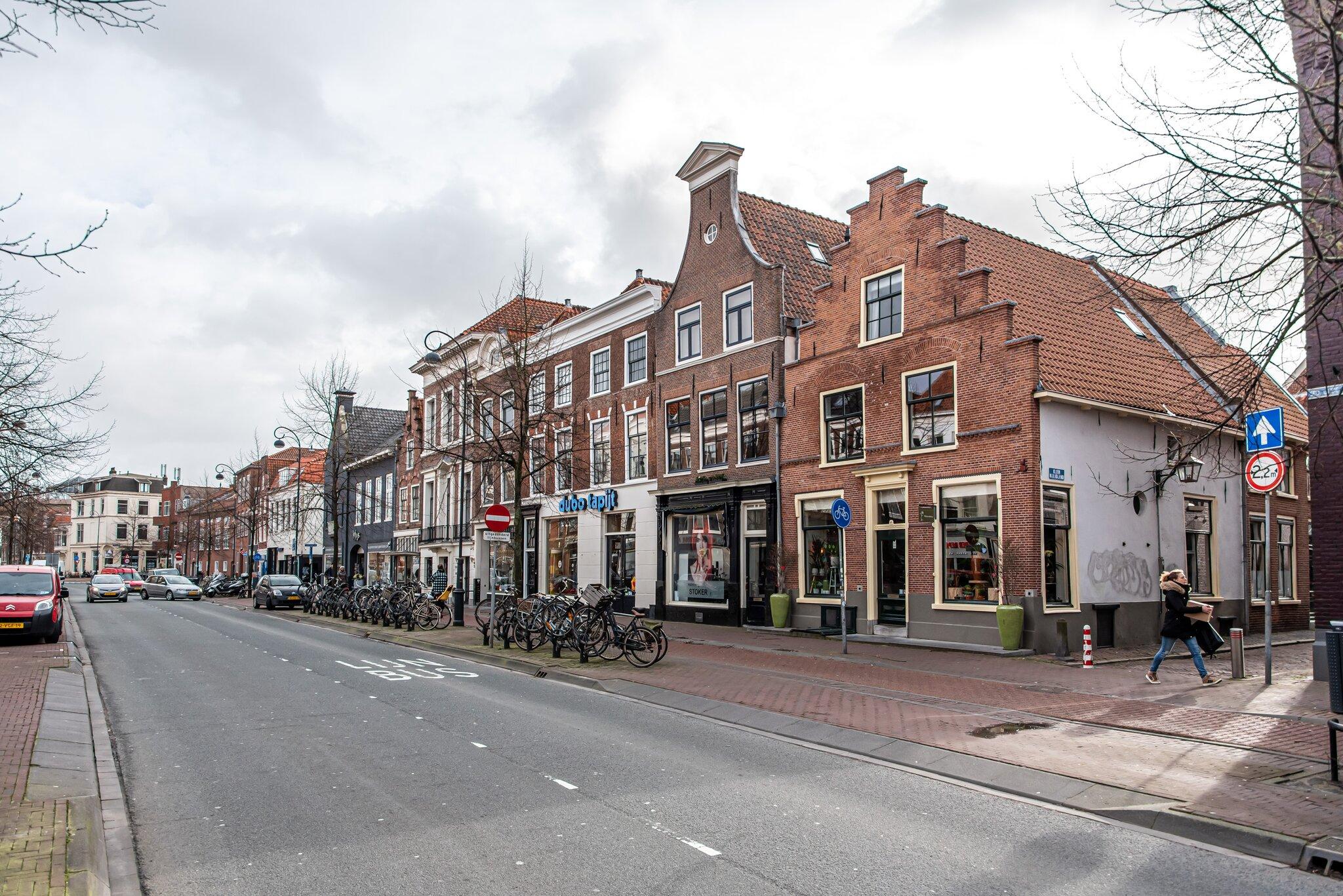 Haarlem – Klein Heiligland 11 – Foto 24