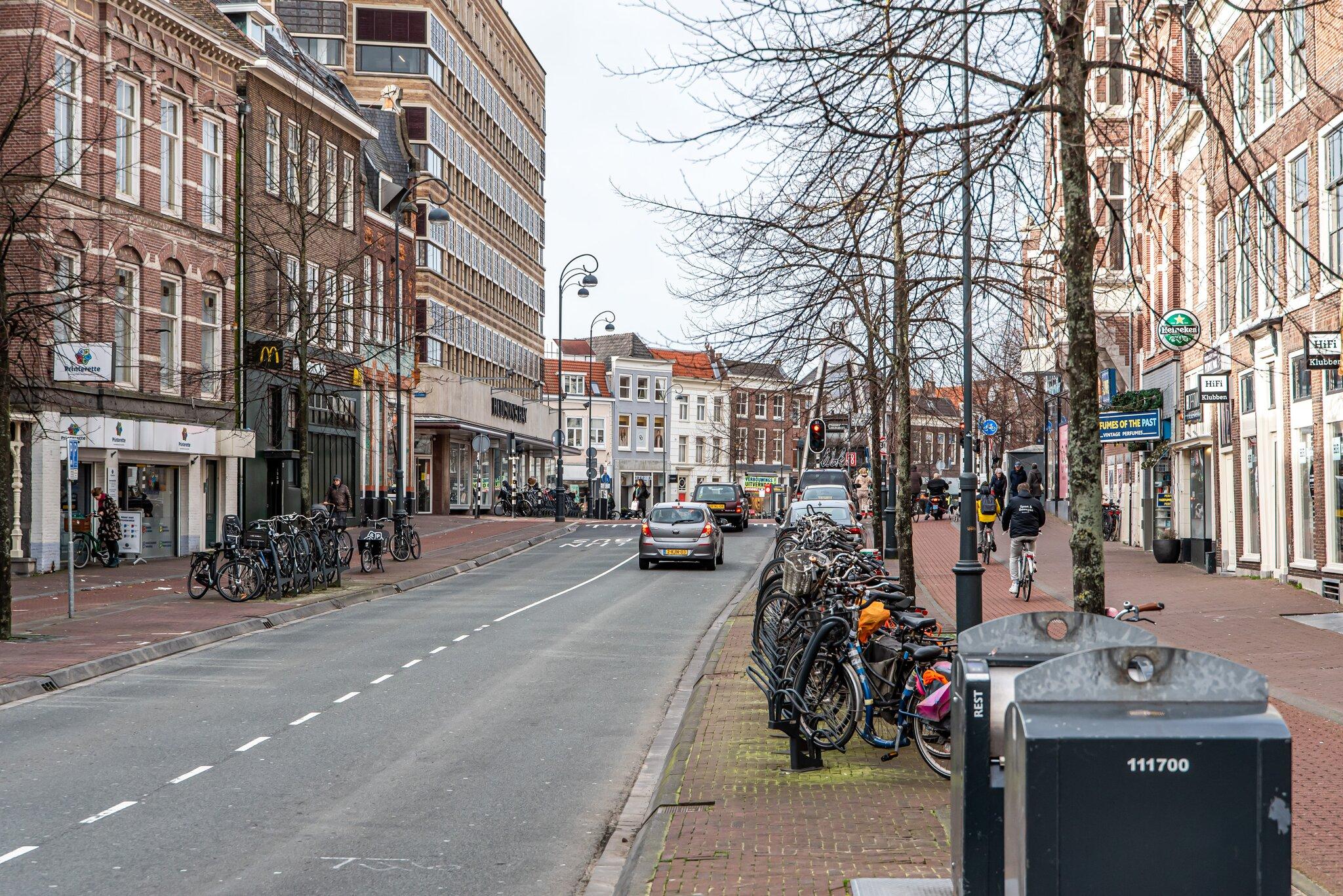Haarlem – Klein Heiligland 11 – Foto 41