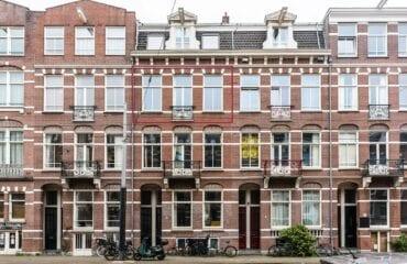 Foto: Ruyschstraat 26II