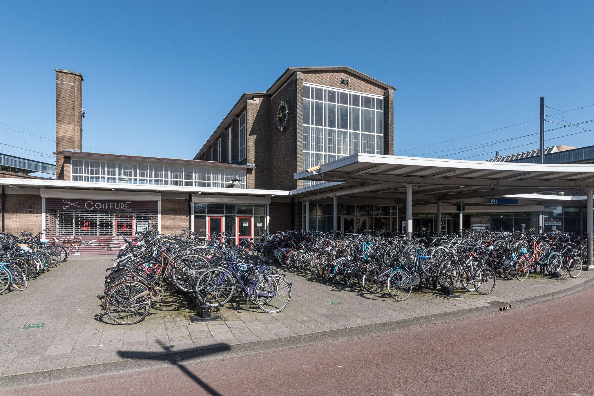 Amsterdam – Insulindeweg 43-A – Foto 30