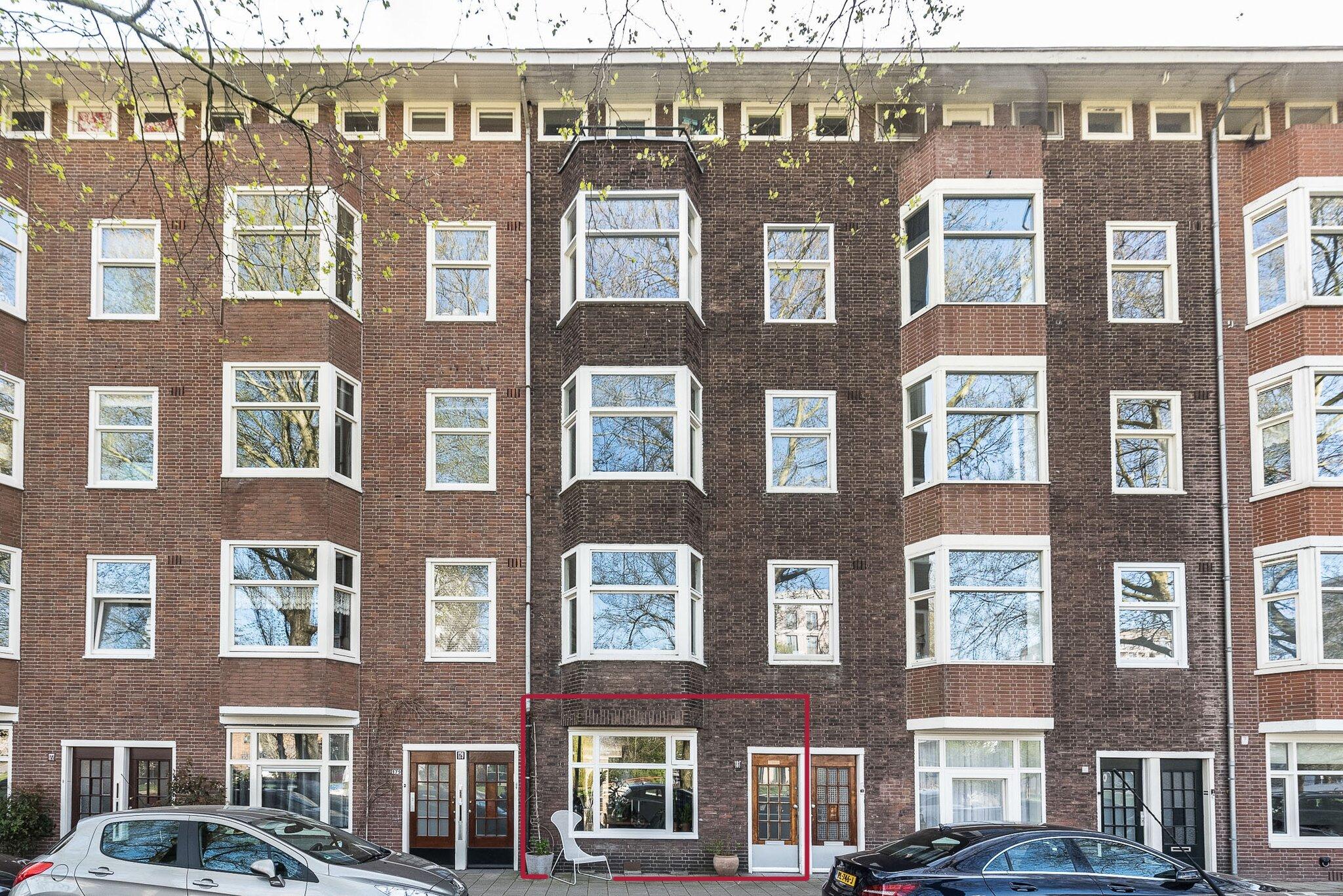 Amsterdam – Westlandgracht 181H – Foto 27