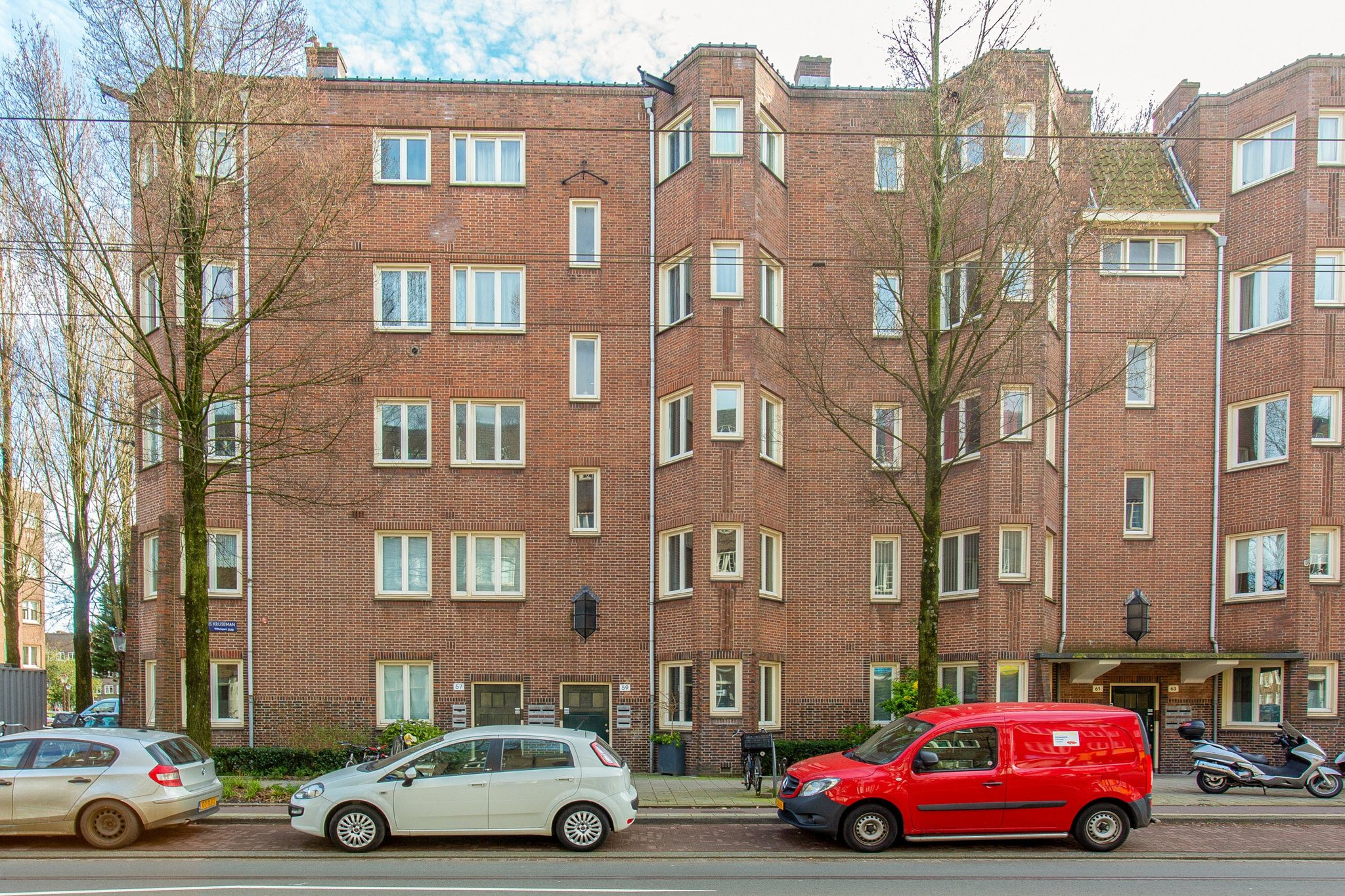 Amsterdam – Cornelis Krusemanstraat 59-1 – Foto 4