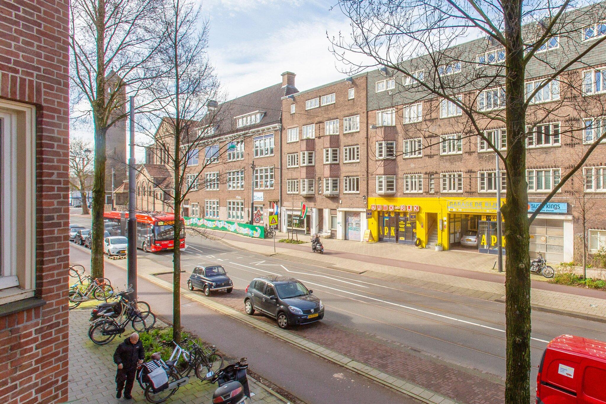Amsterdam – Cornelis Krusemanstraat 59-1 – Foto 16