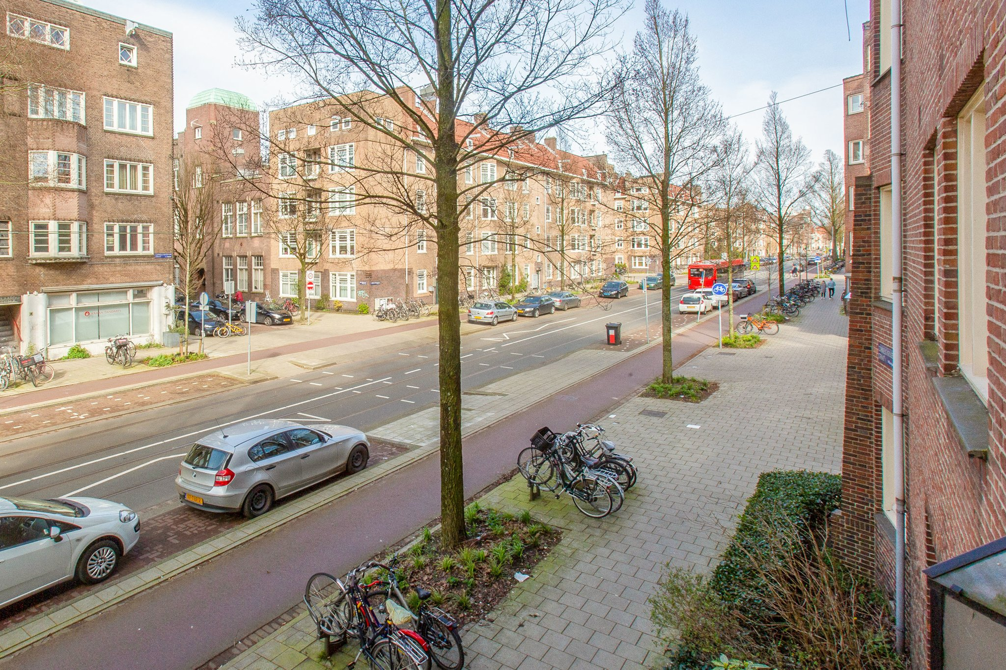 Amsterdam – Cornelis Krusemanstraat 59-1 – Foto 24